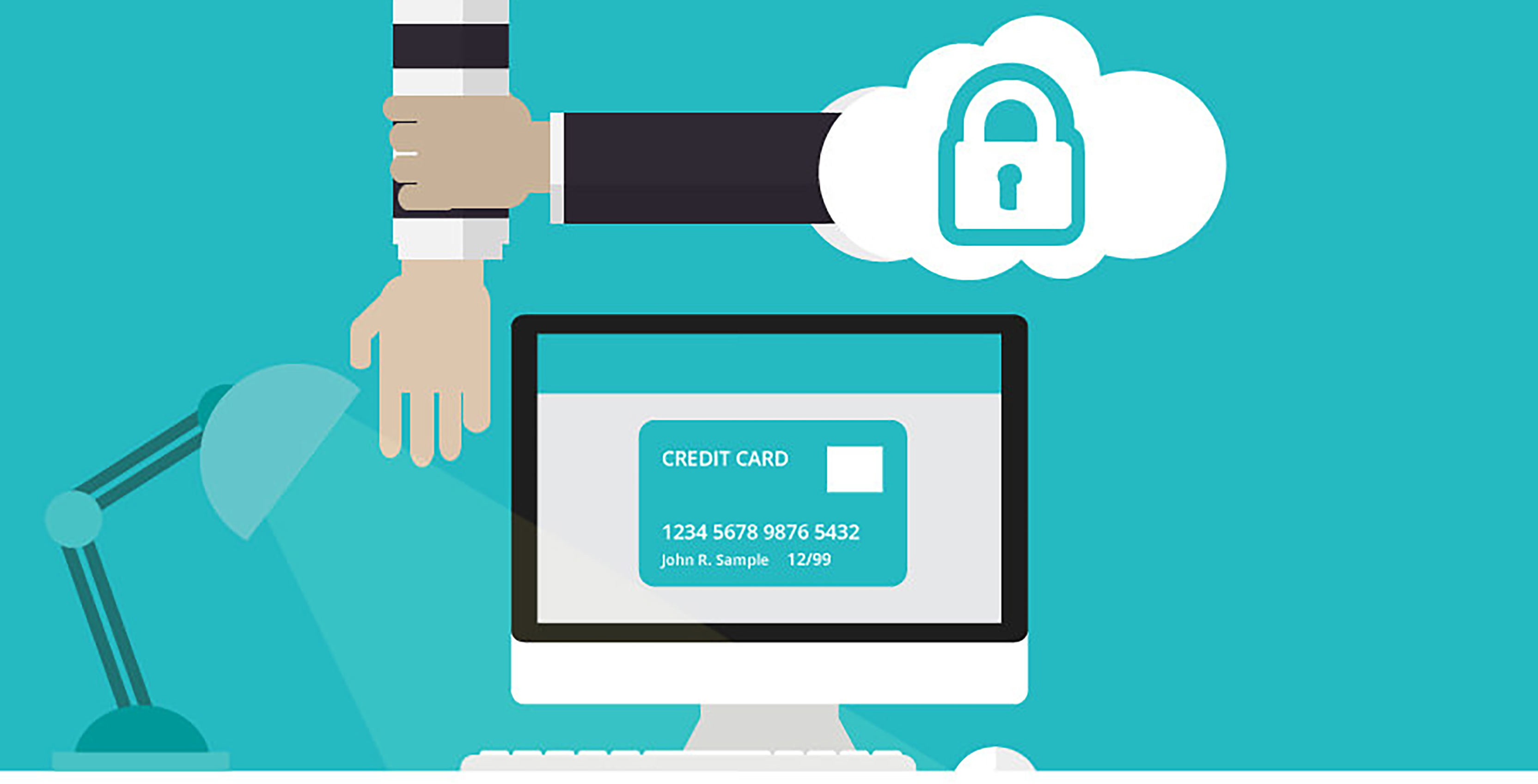 Data security - cyber crime