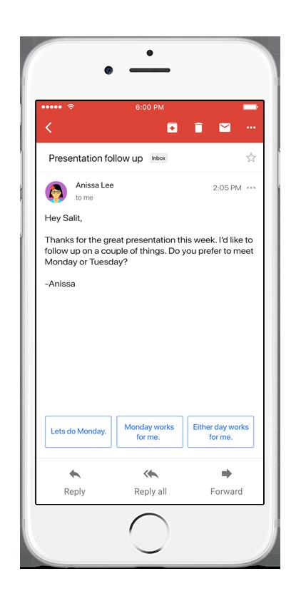 Smart-Reply-Google