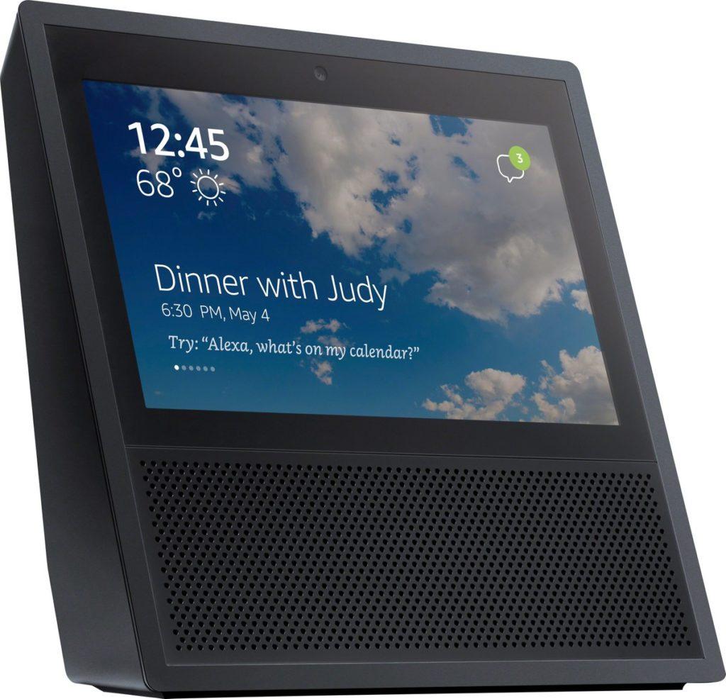 Amazon Echo Screen Speaker