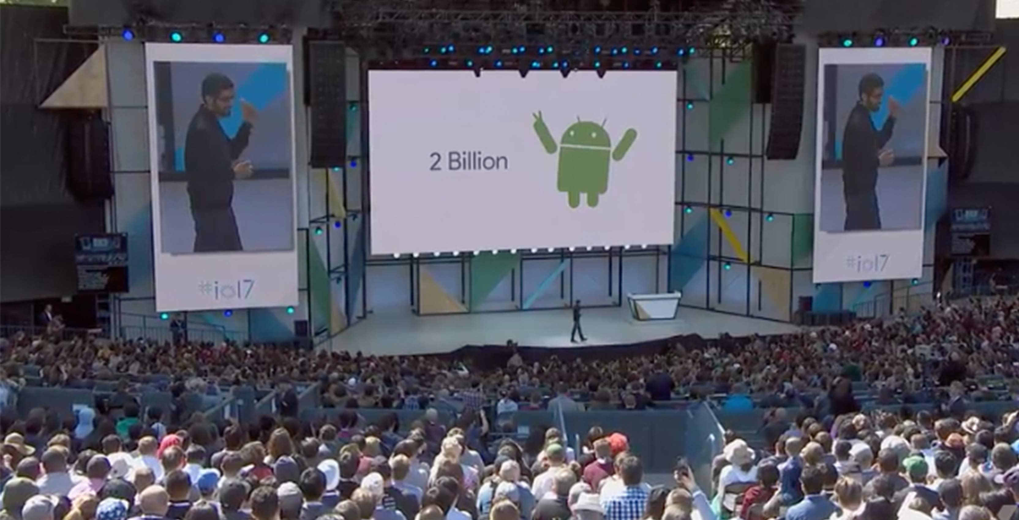 Android userbase