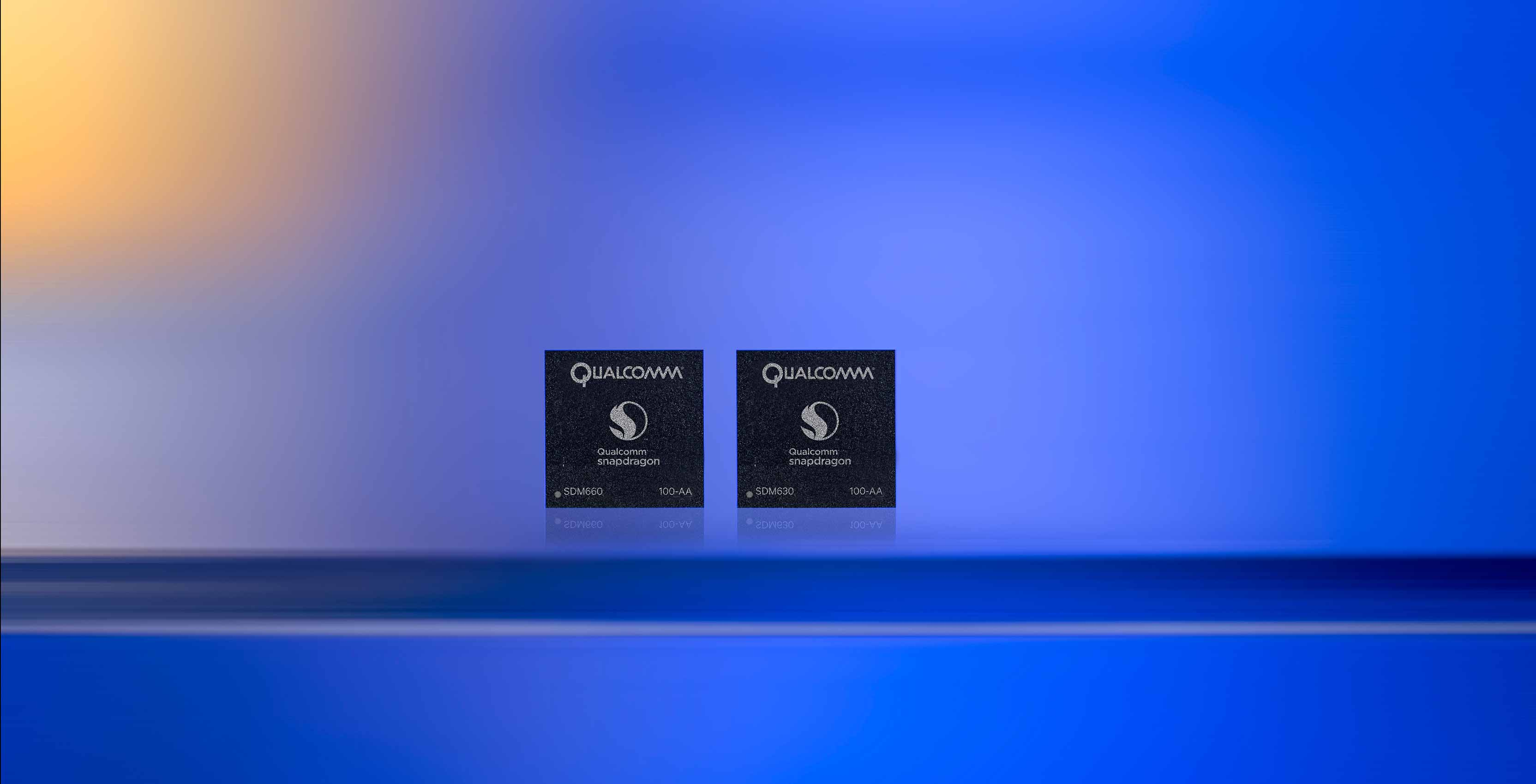 qualcomm snapdragon 630 and 660