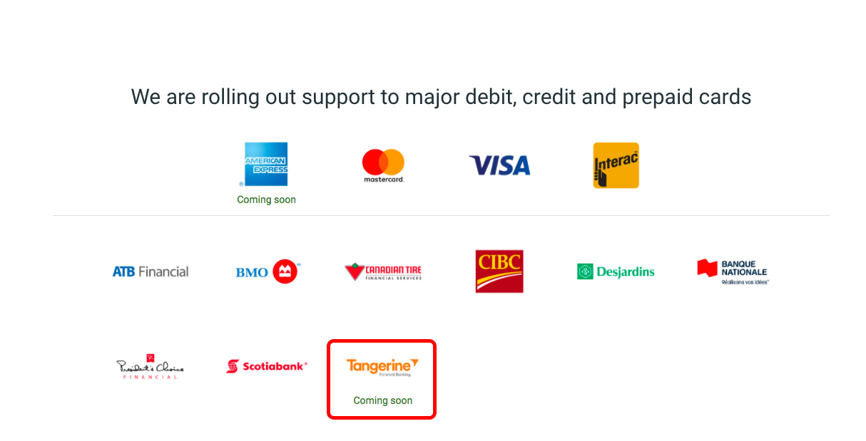 Tangering Android Pay