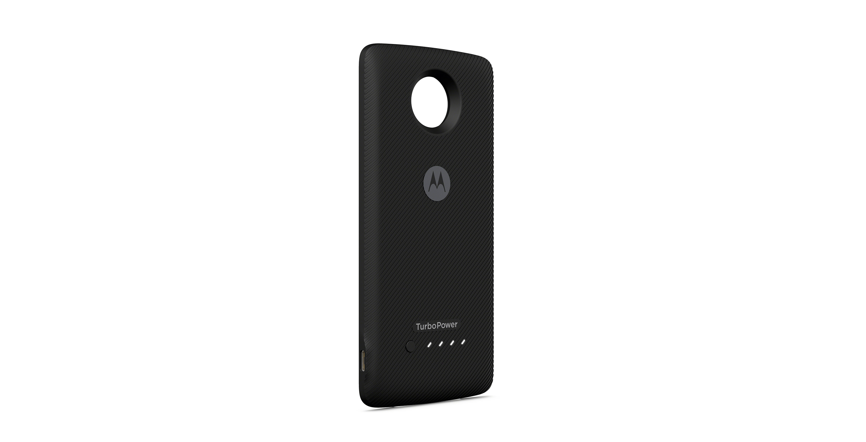 Moto Mods TurboPower Pack