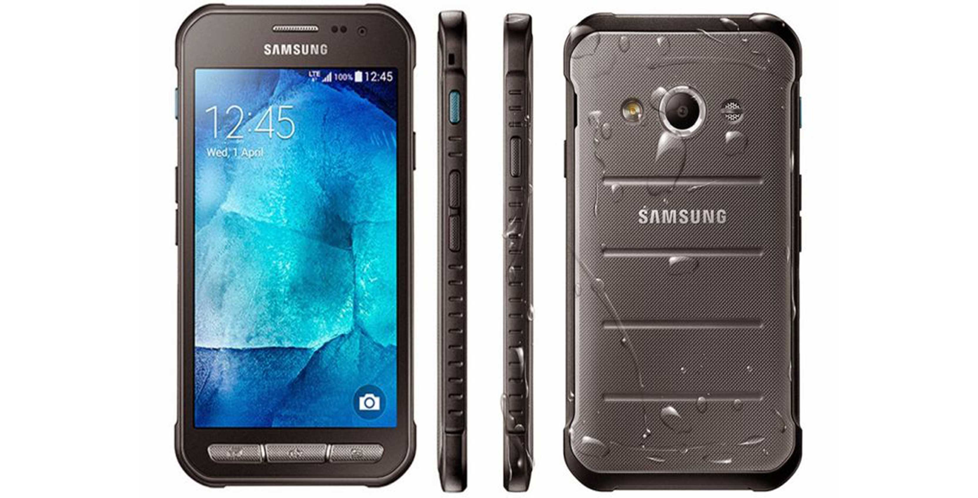 Samsung Galaxy X Cover