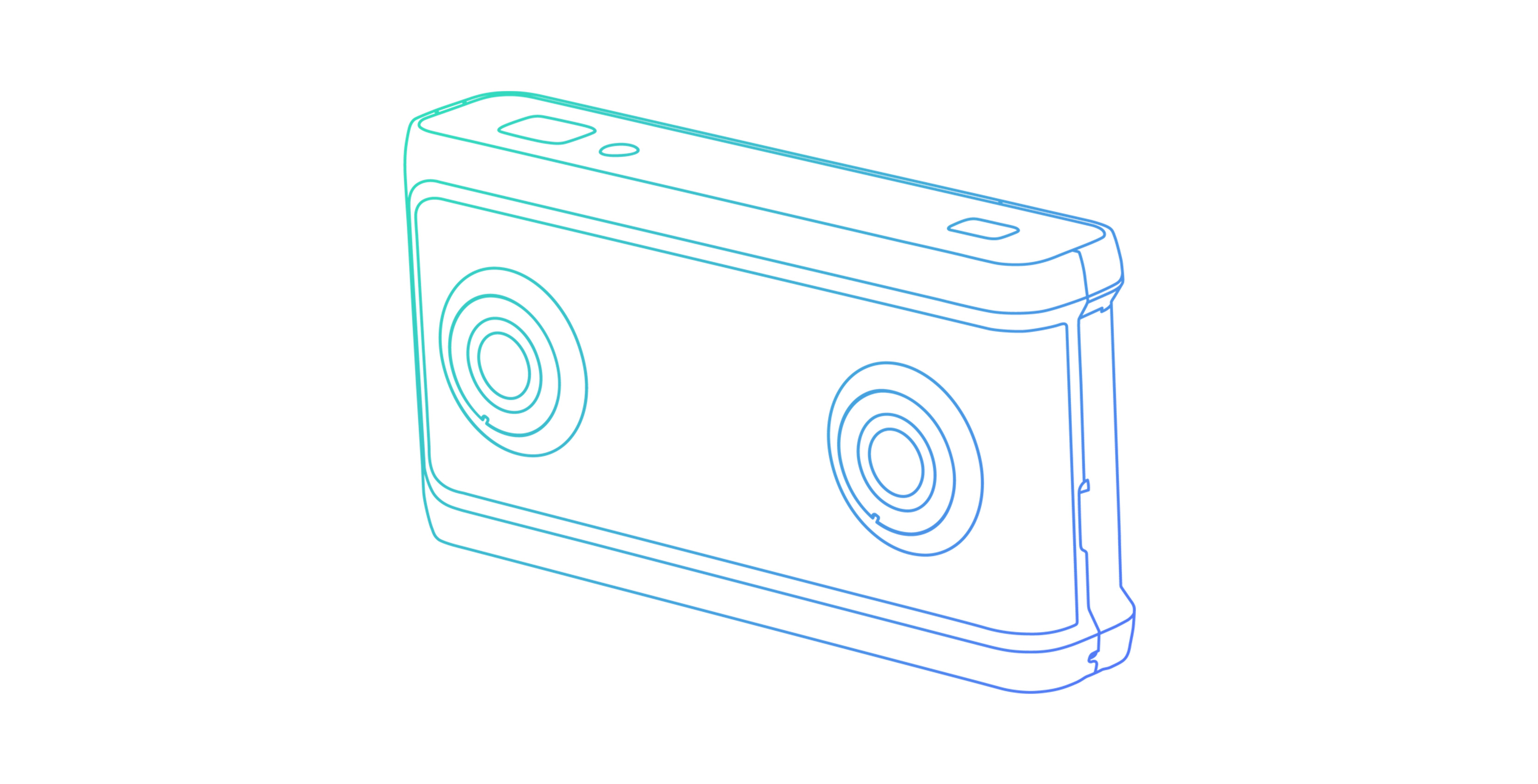 Example of what a VR180 might look like