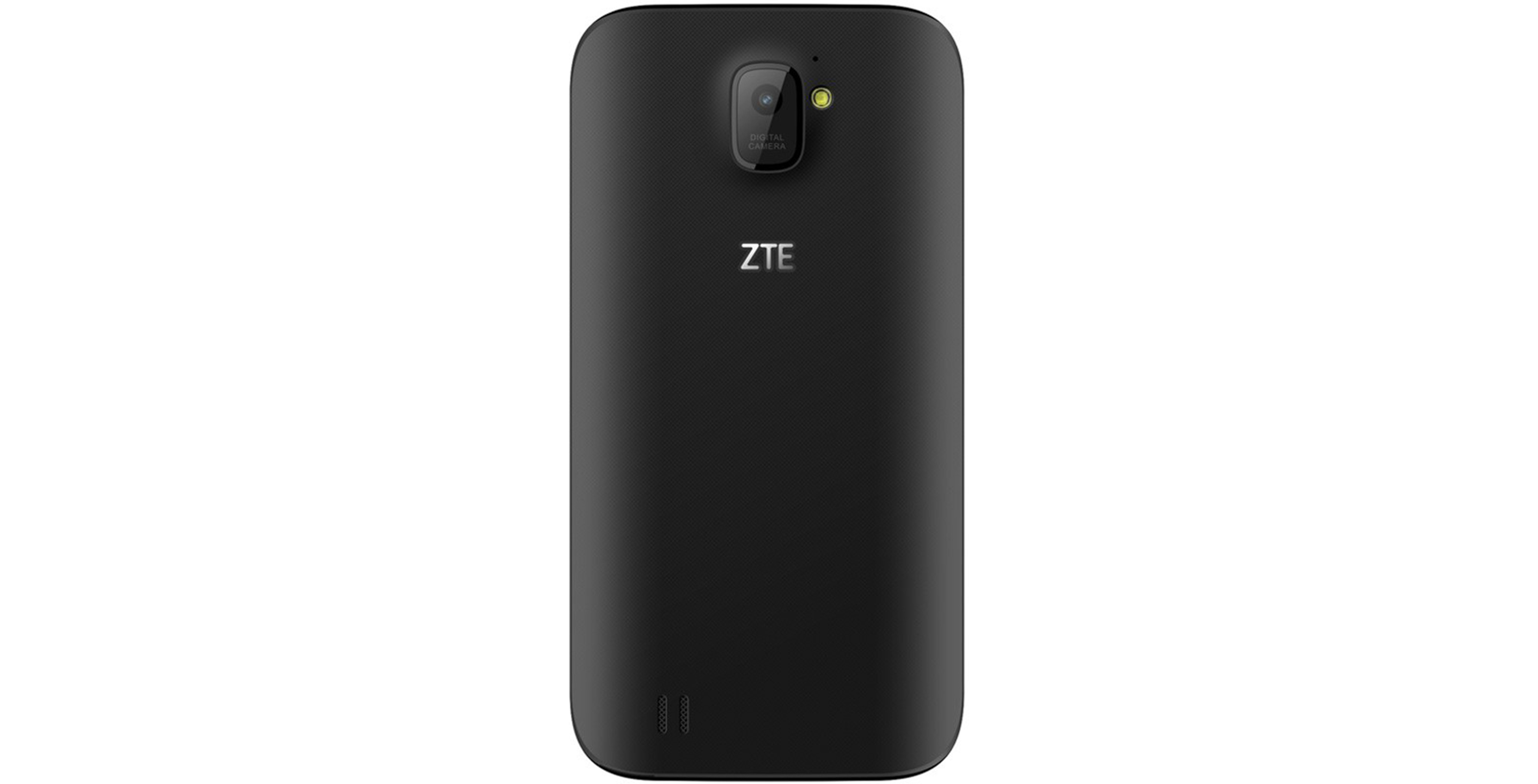 ZTE Jasper smartphone