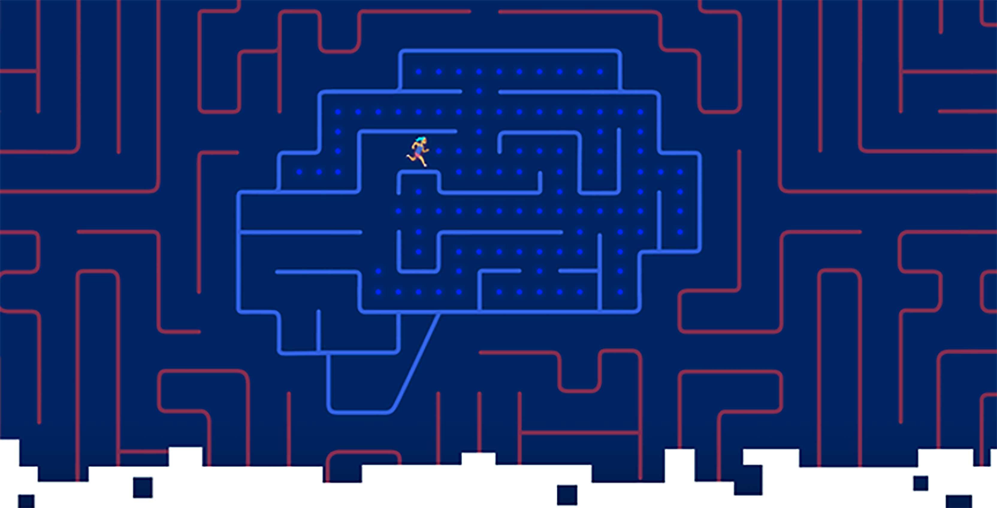 Highmark Interactive video game concept