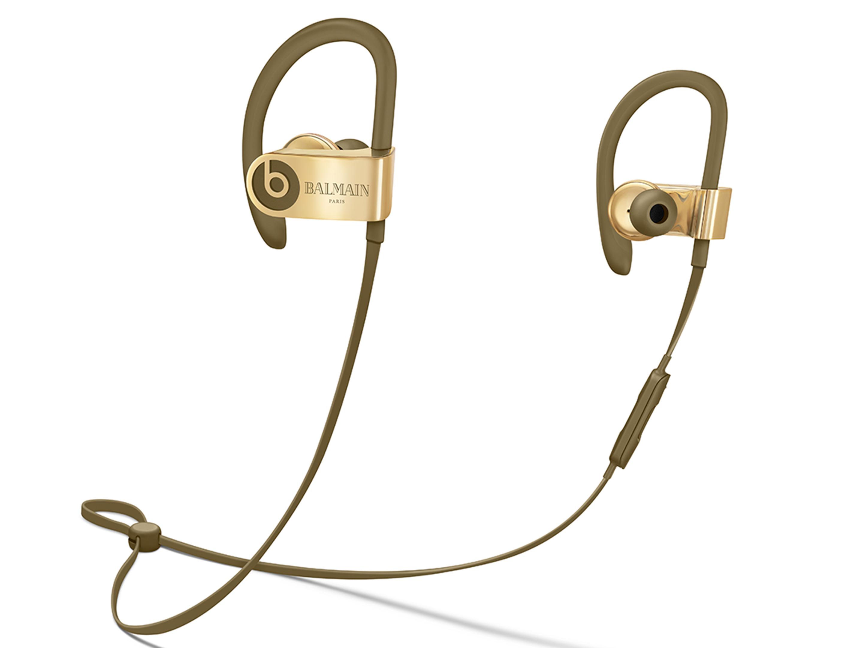 Balmain Beats earbuds