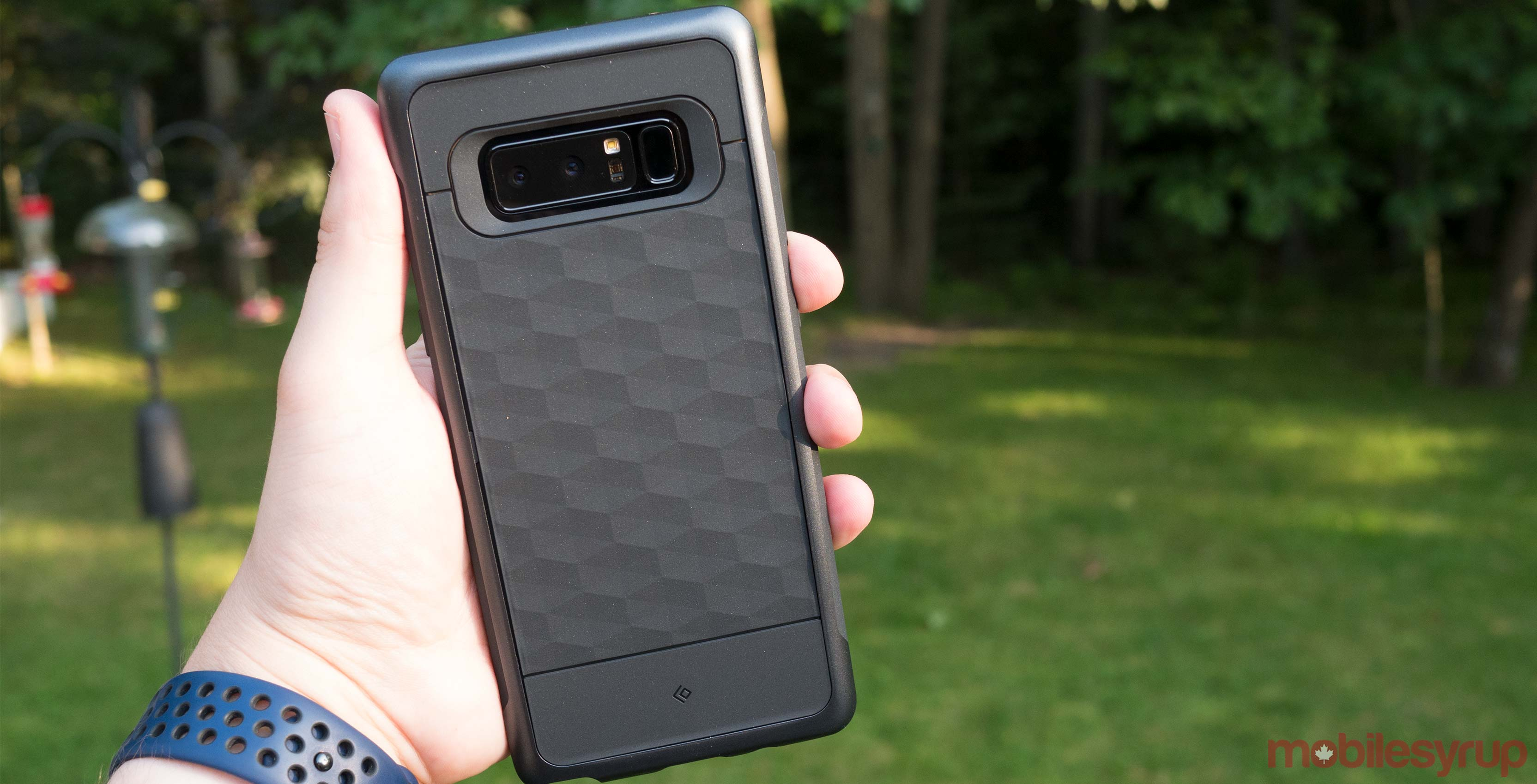 Galaxy Note 8 Caseology