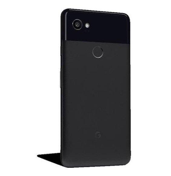 "Pixel 2 XL ""just Black"""