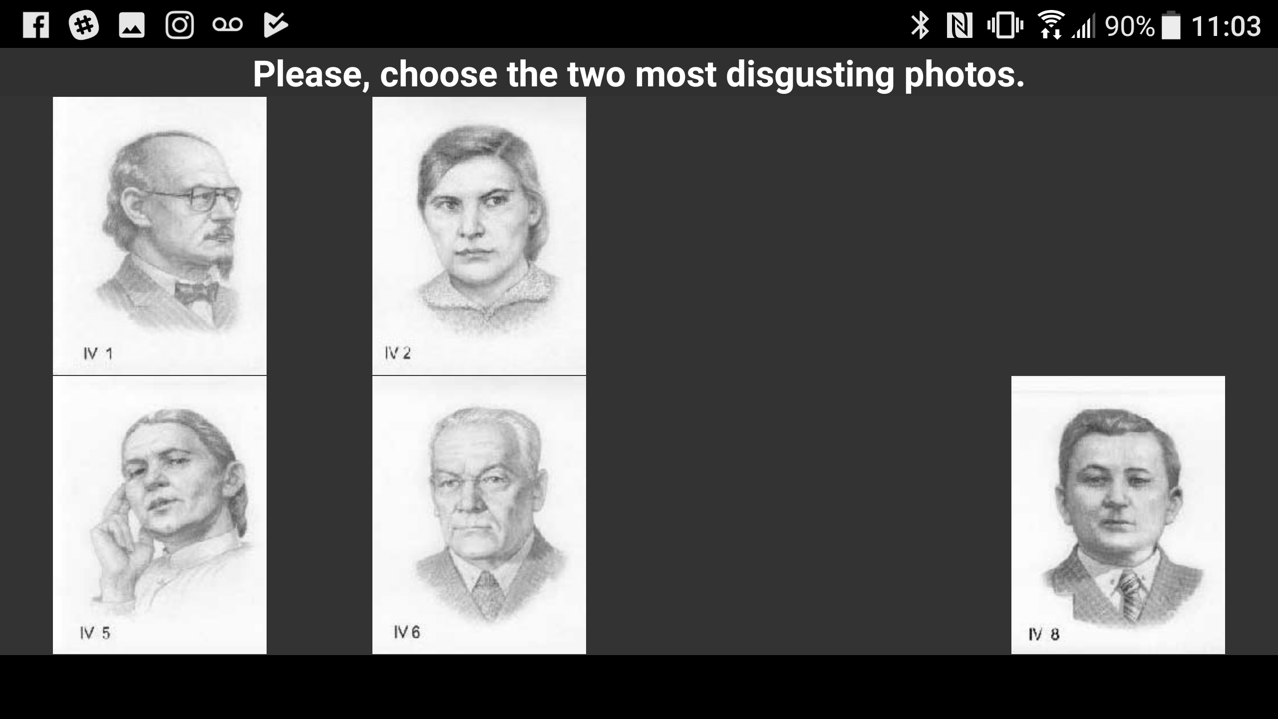hidden personality app psychopaths disgusting