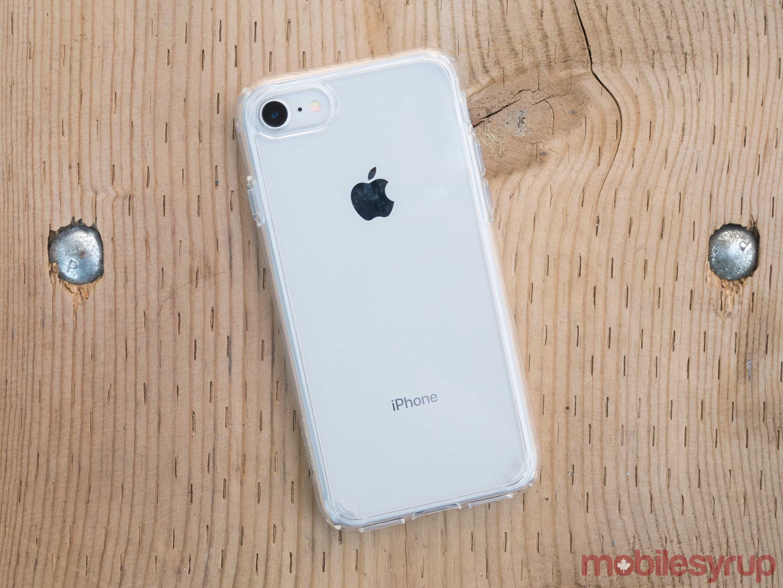 Spigen Ultra Hybrid 2 iPhone 8