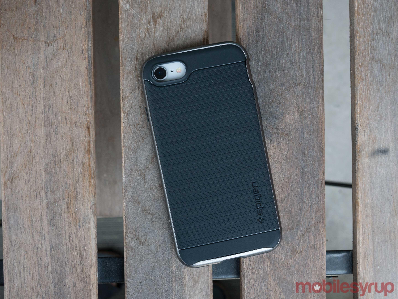 Spigen Neo Hybrid 2 iPhone 8