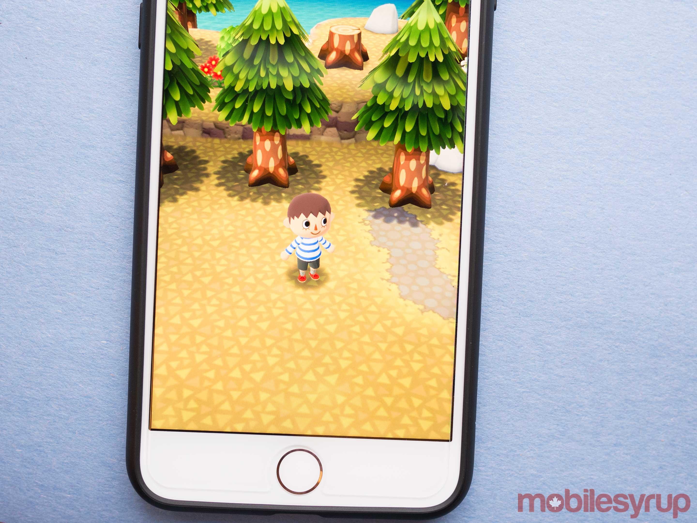 Animal Crossing iOS