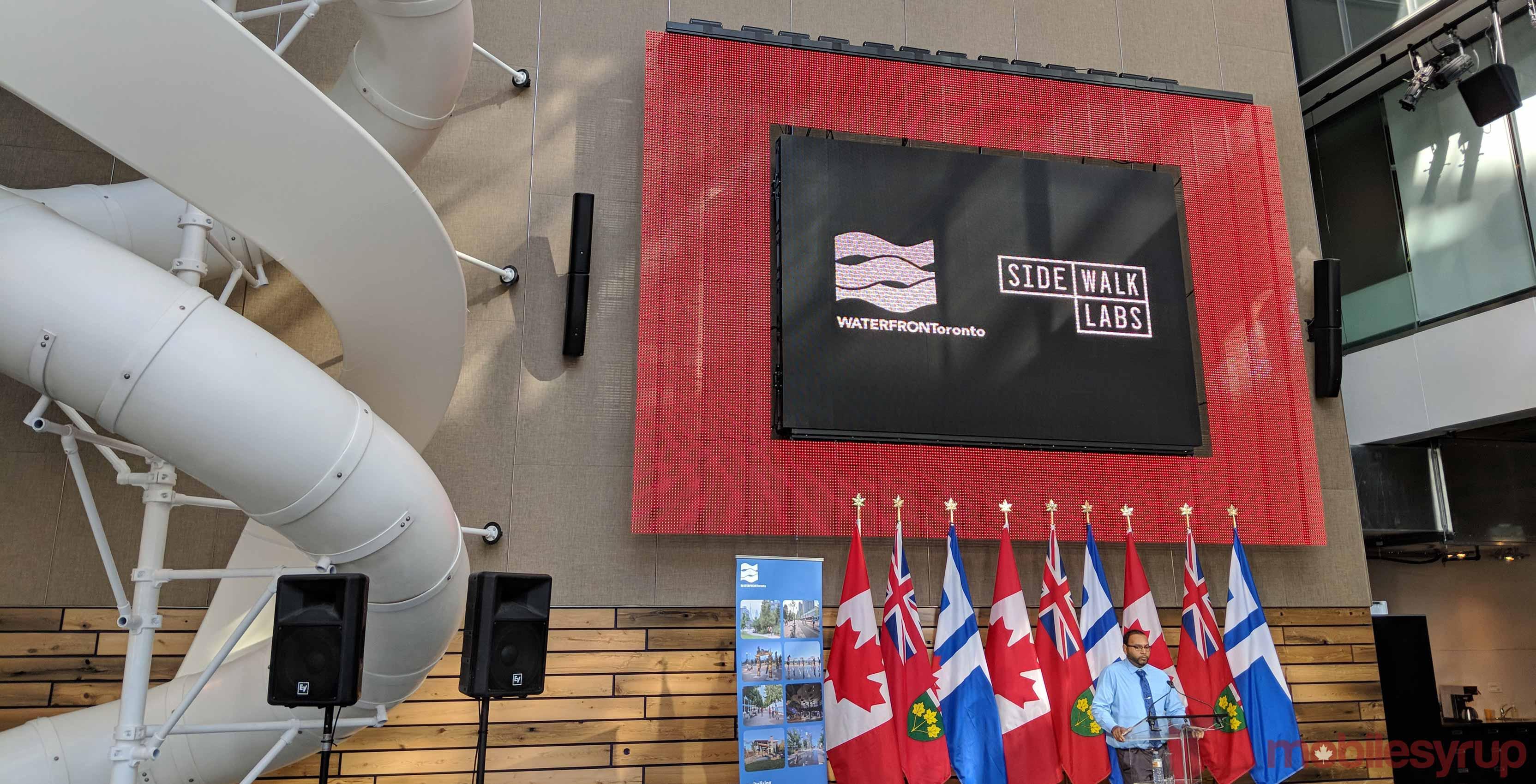 Waterfront Toronto