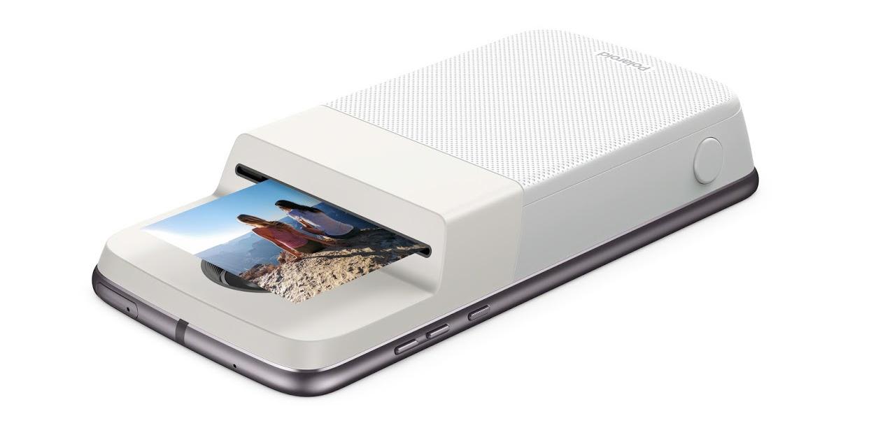 Polaroid Insta-Share Moto Mod