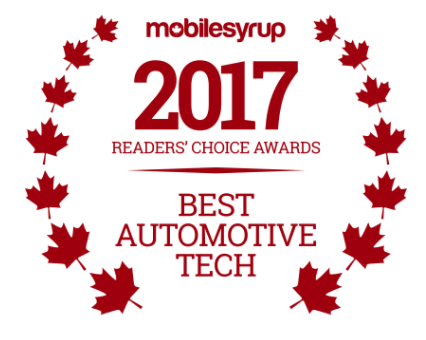 2017 MobileSyrup Awards