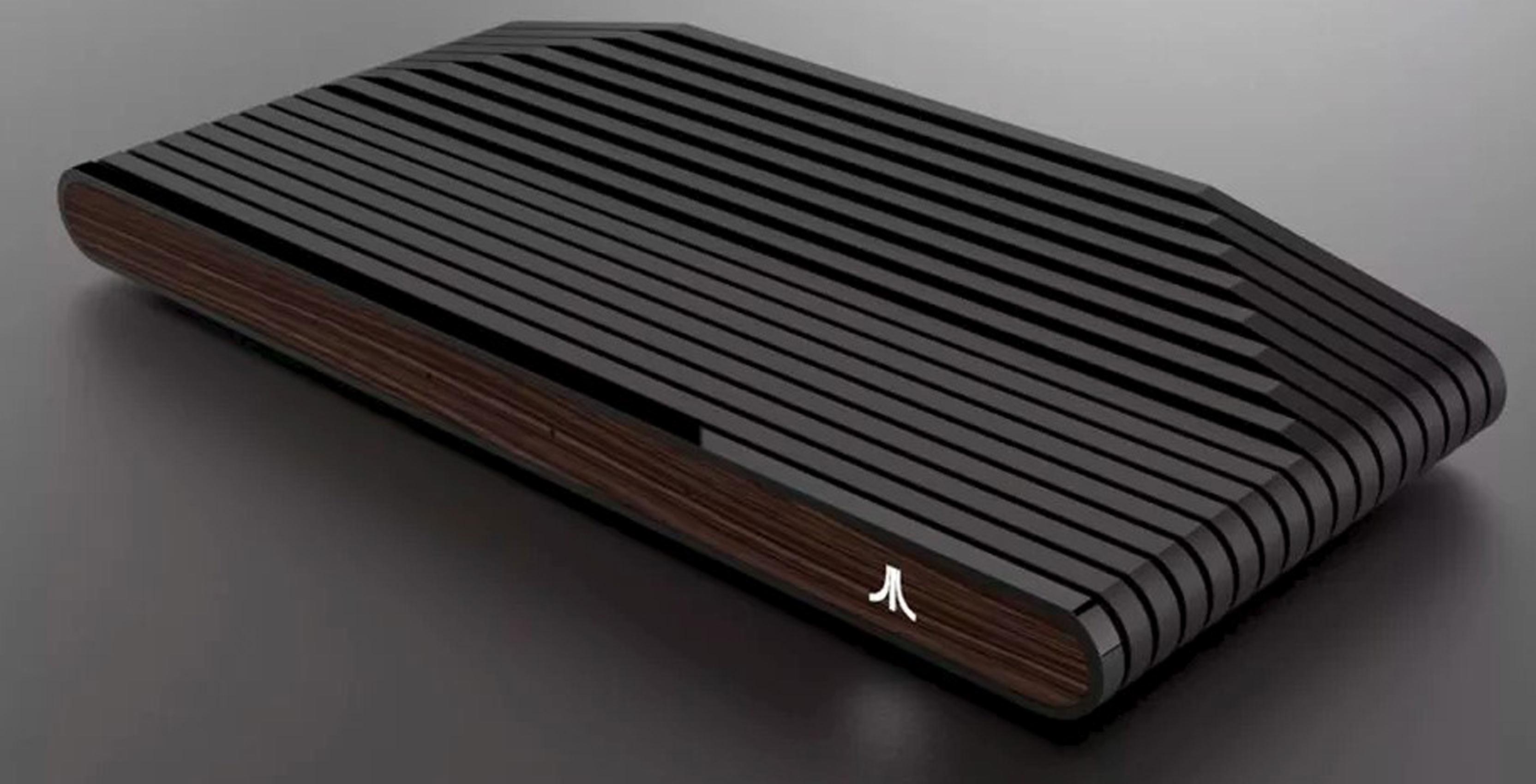 Ataribox header