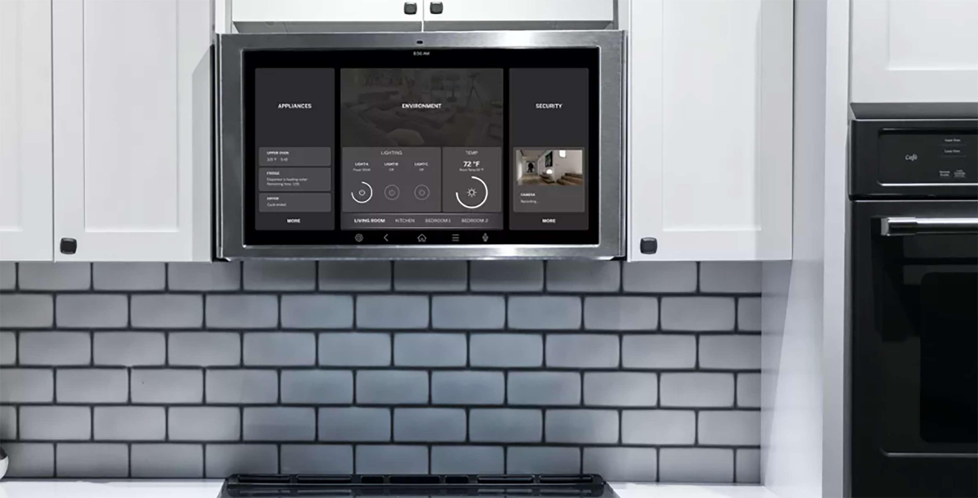 GE Appliance's Family Hub