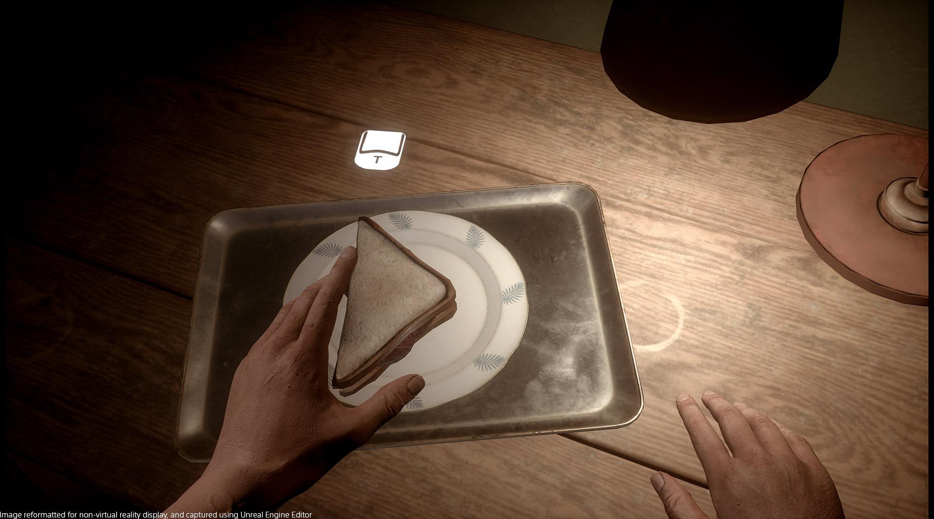 The Inpatient Move controller sandwich