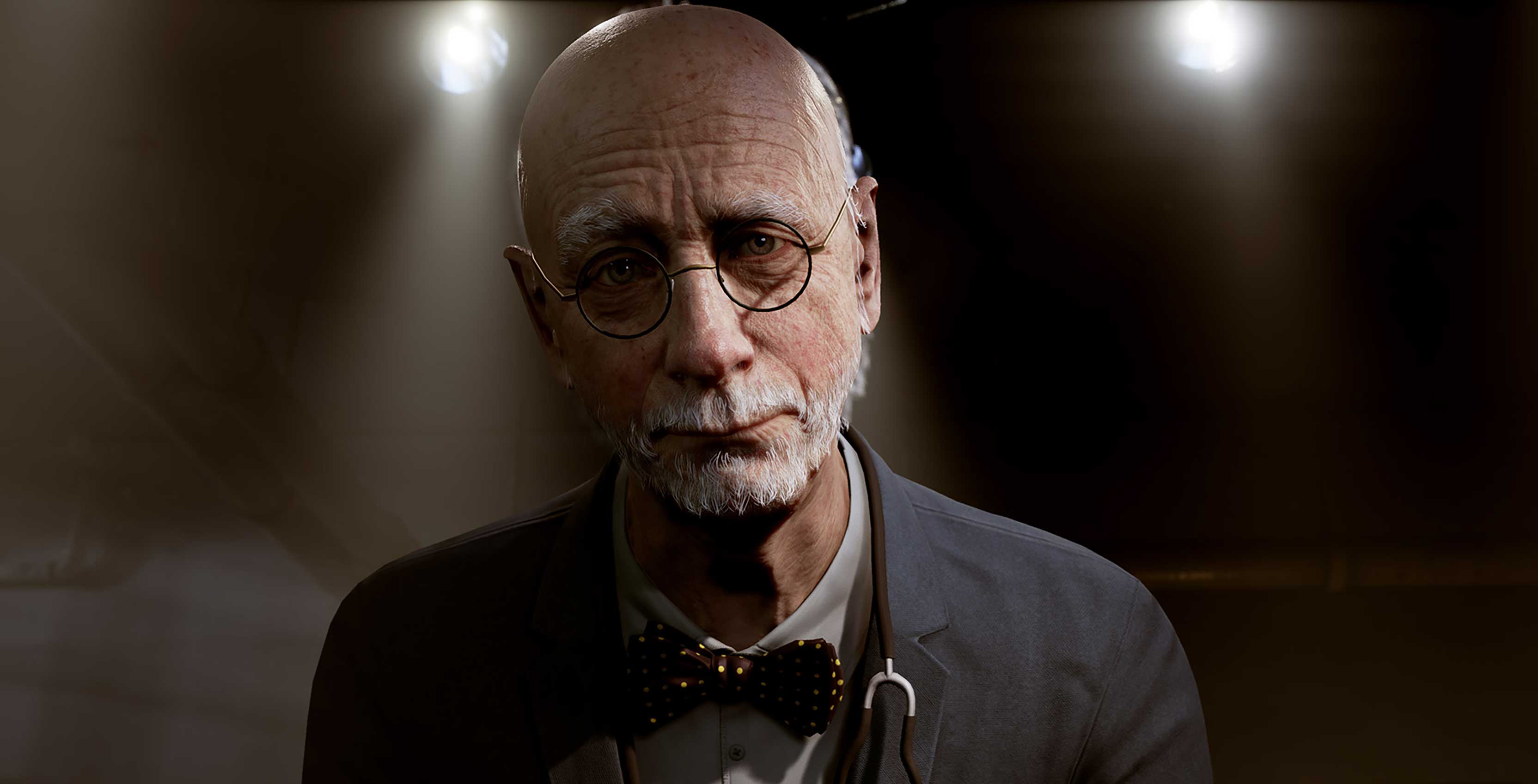 The Inpatient Dr. Bragg