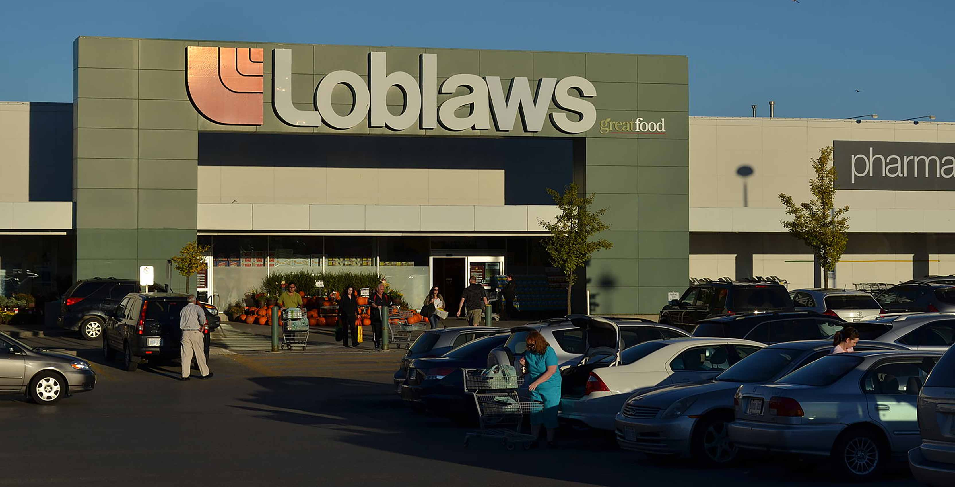 Loblaws is rolling out a self-checkout app