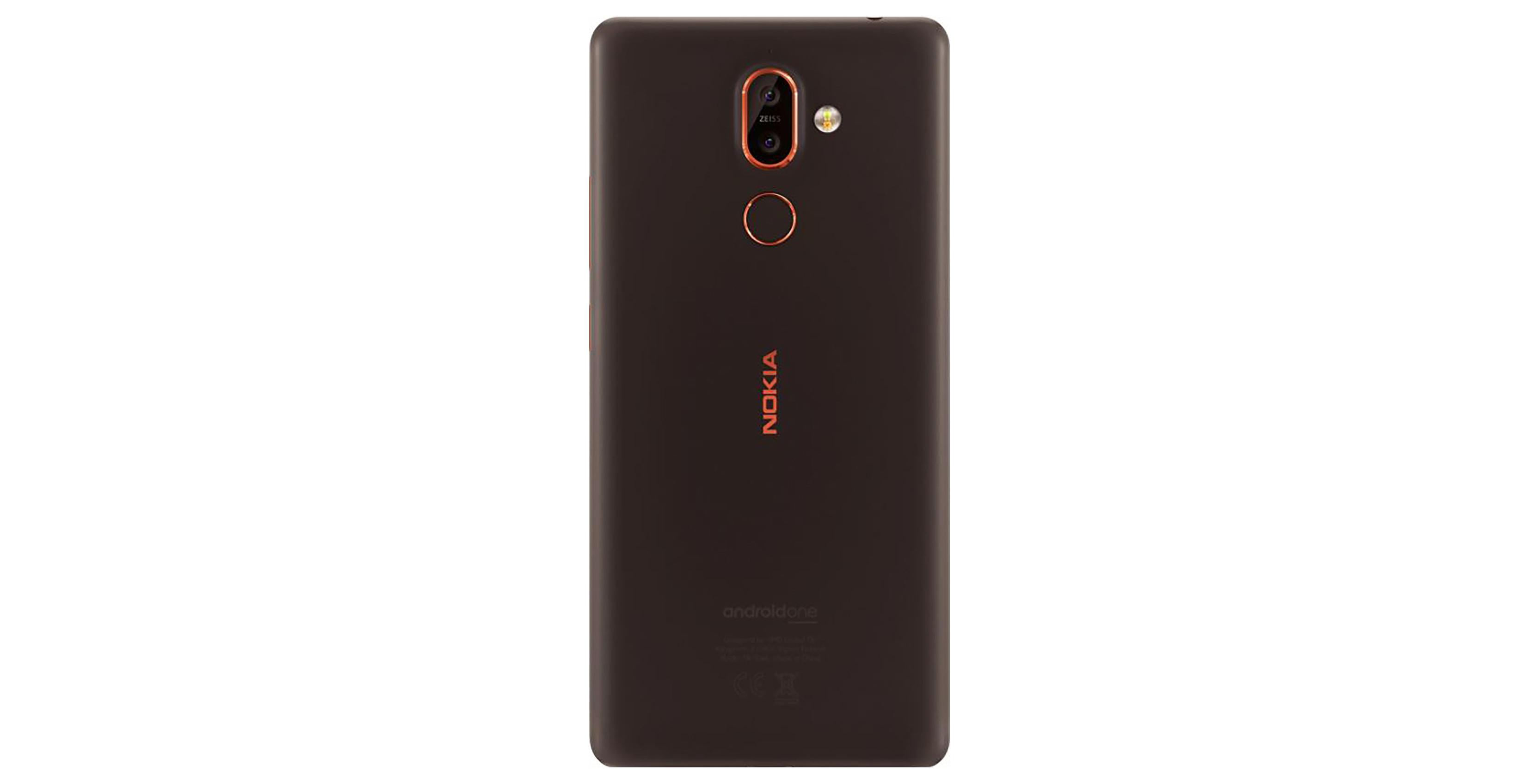 Nokia 7 Plus Evan Blass
