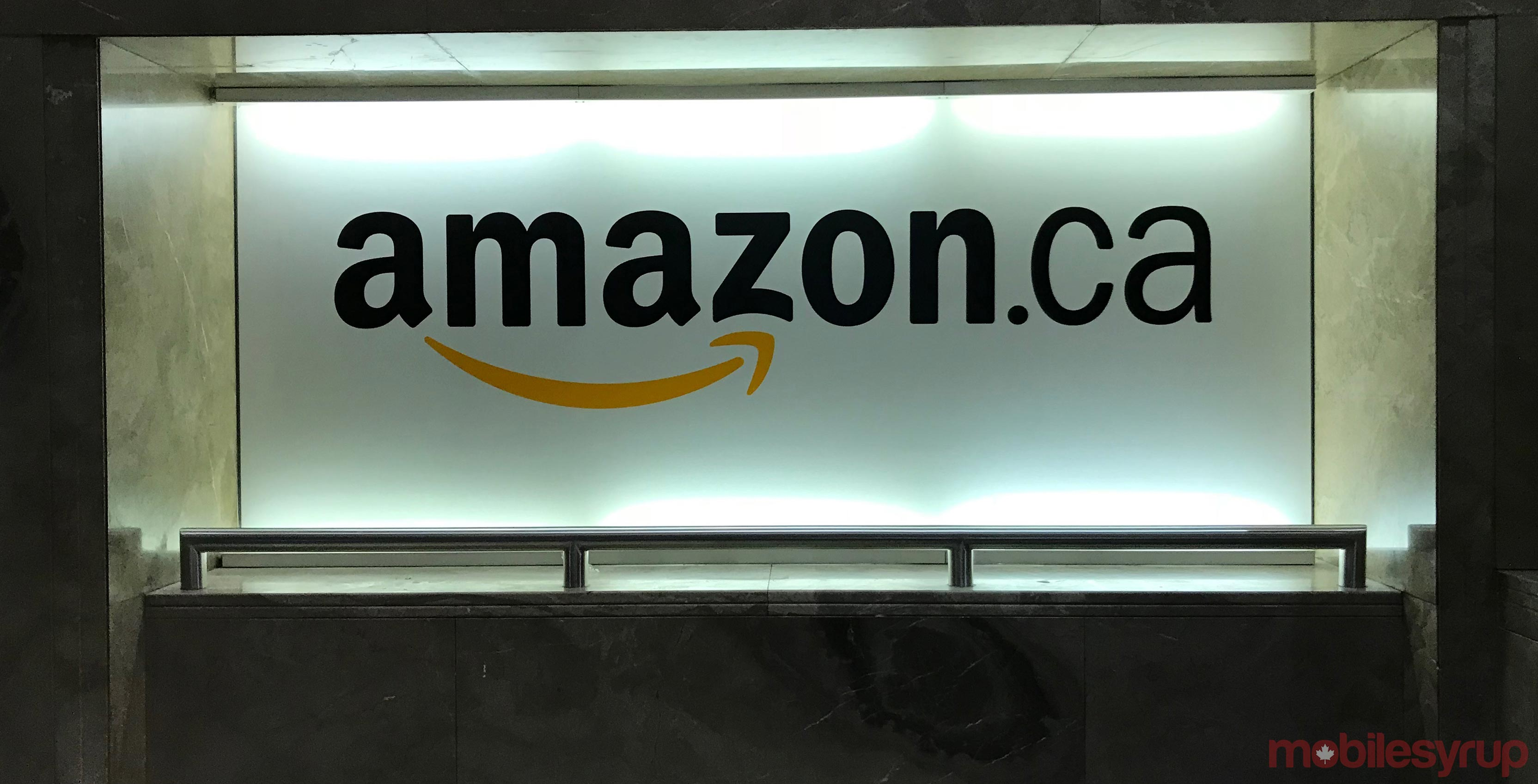 Kingston, Ontario, bought the most books on Amazon.ca this past year