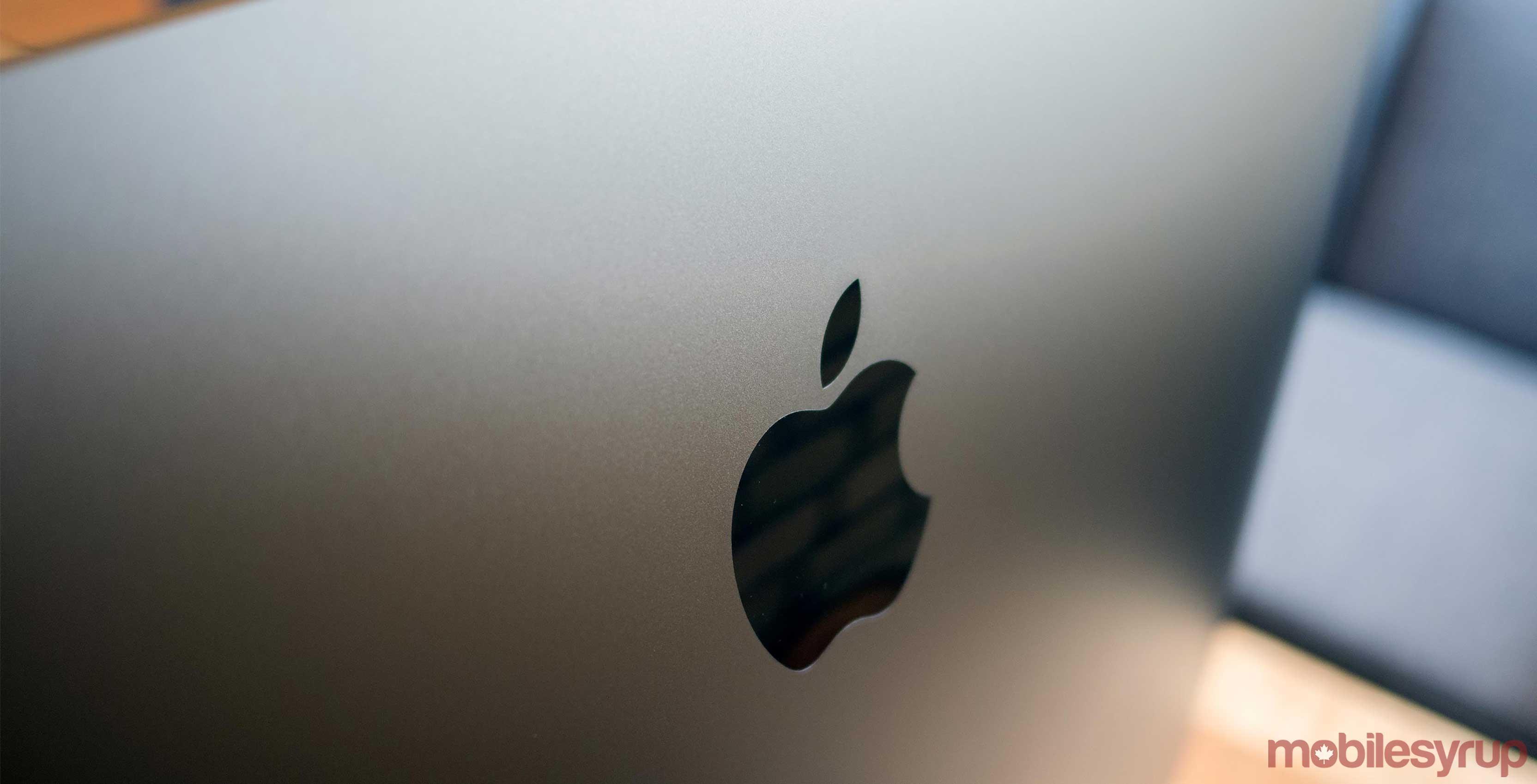 Apple iMac Pro rear