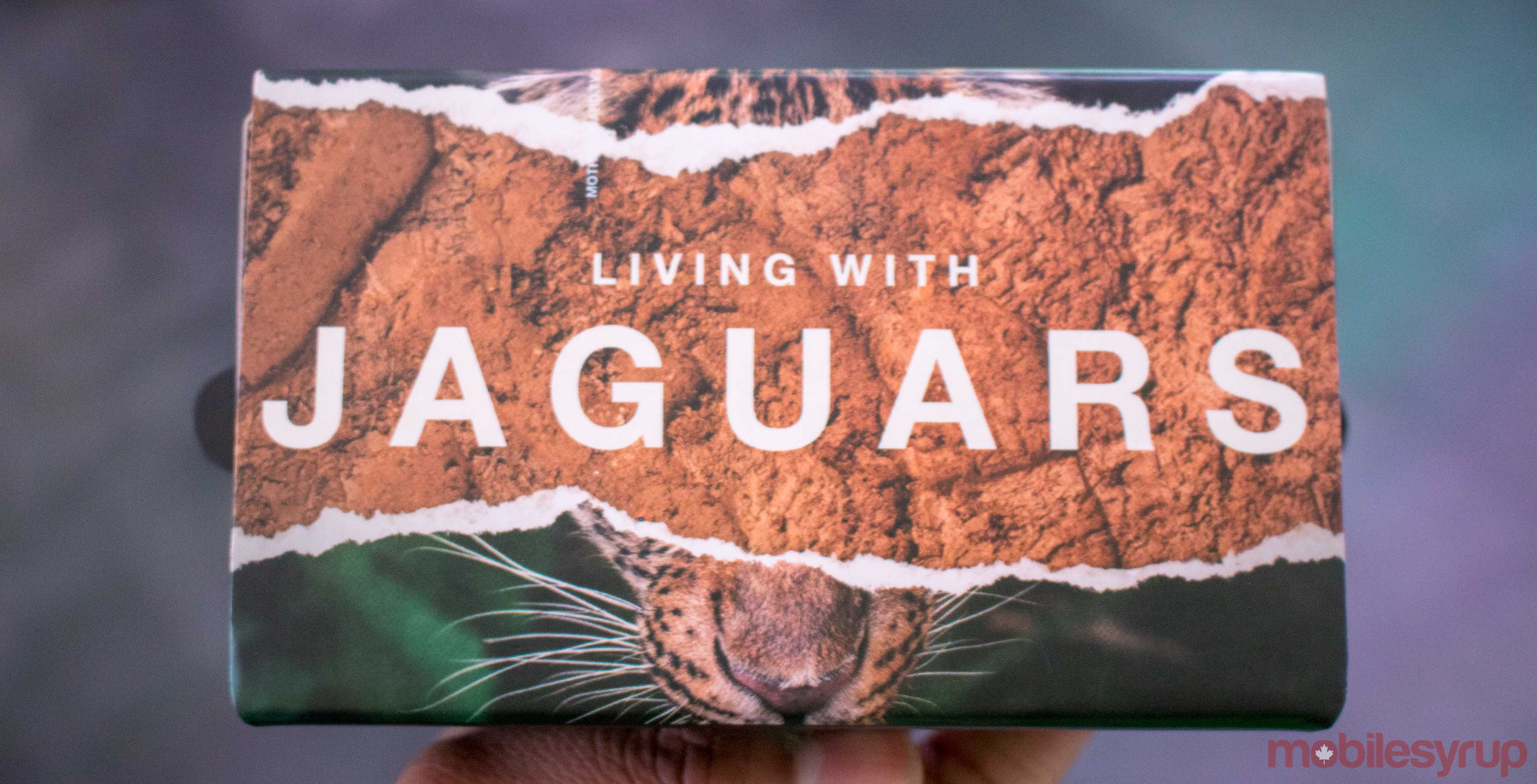Living with Jaguars