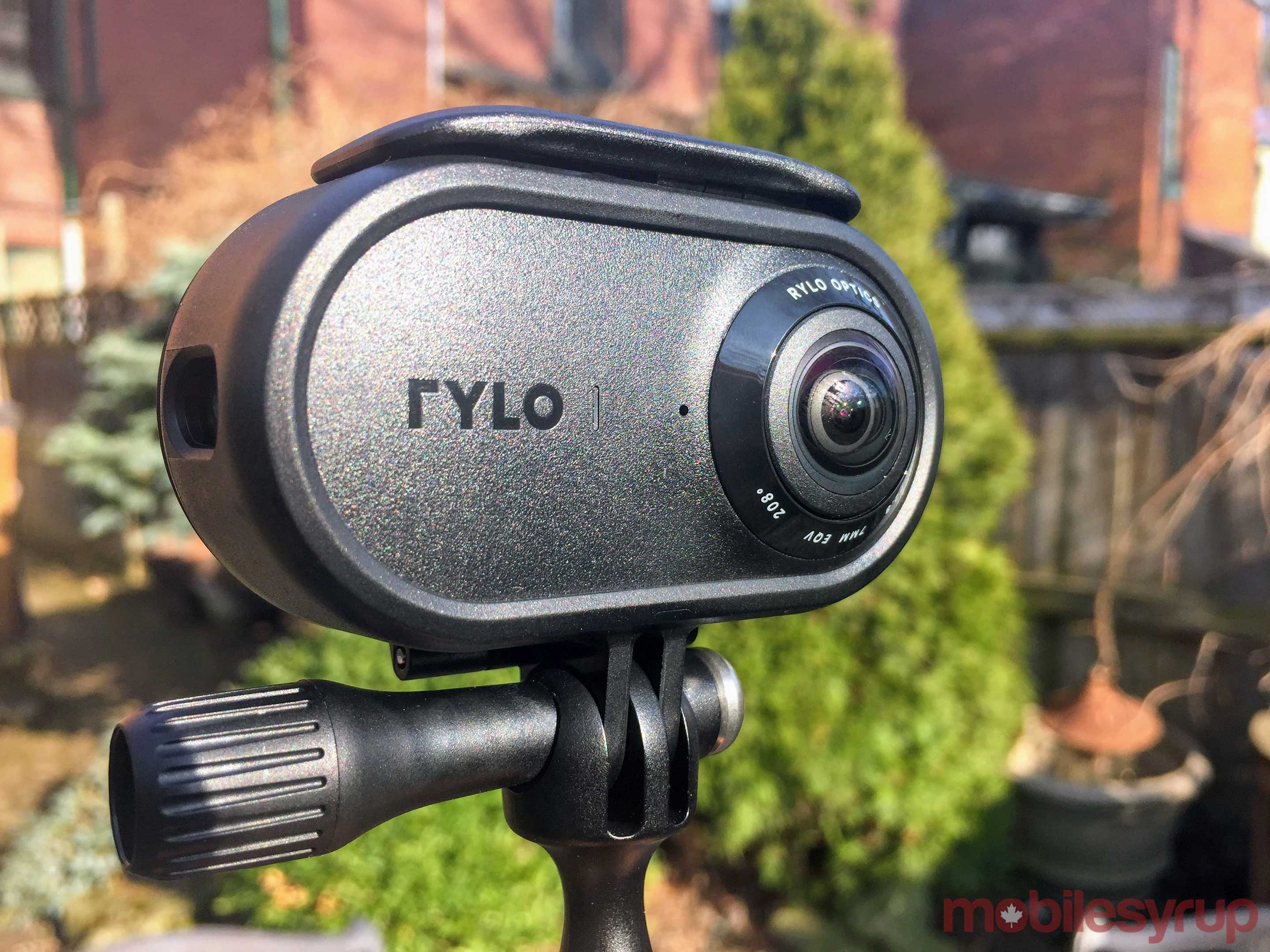 Rylo front