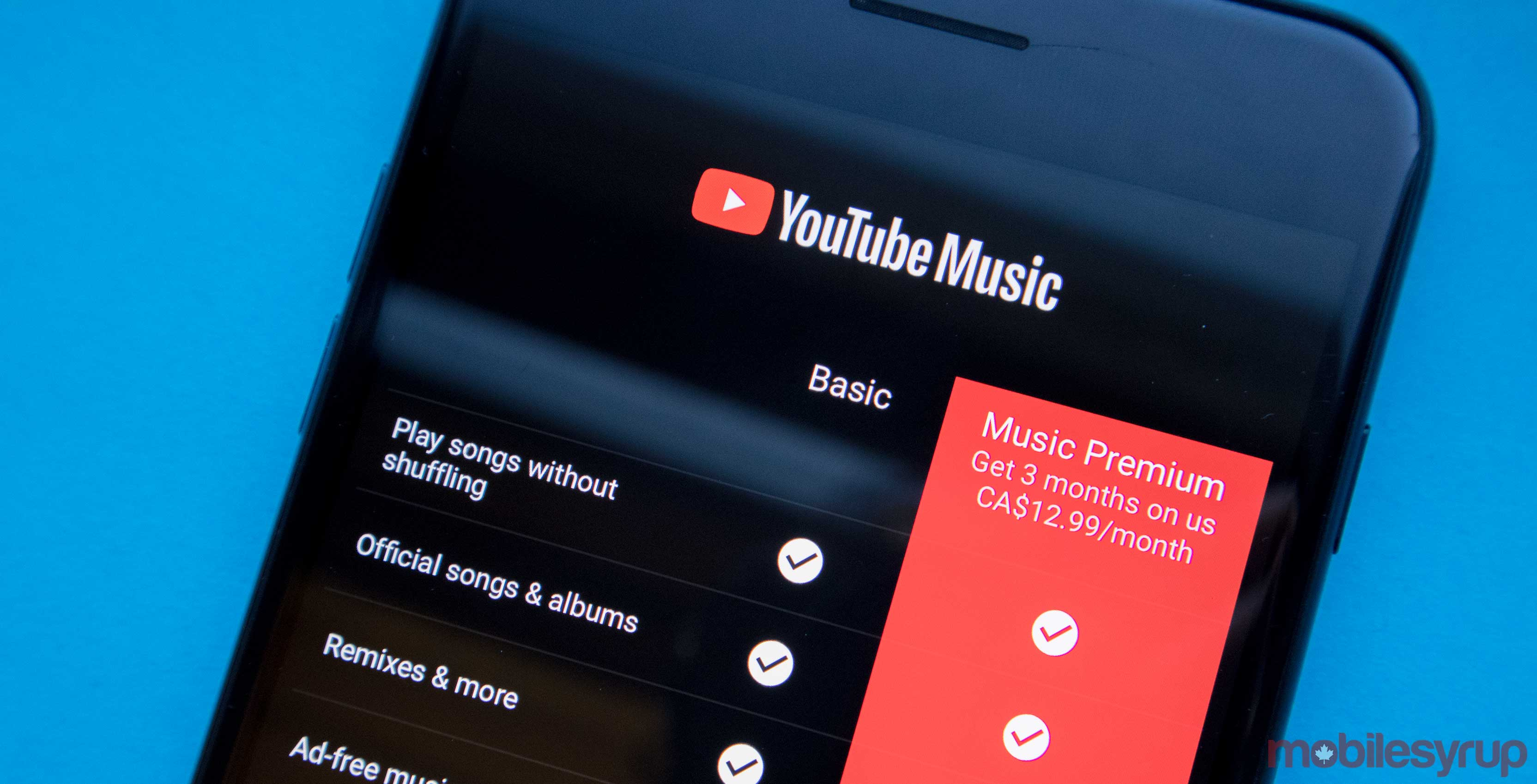 It S More Expensive To Subscribe To Youtube Music On Ios Than Android