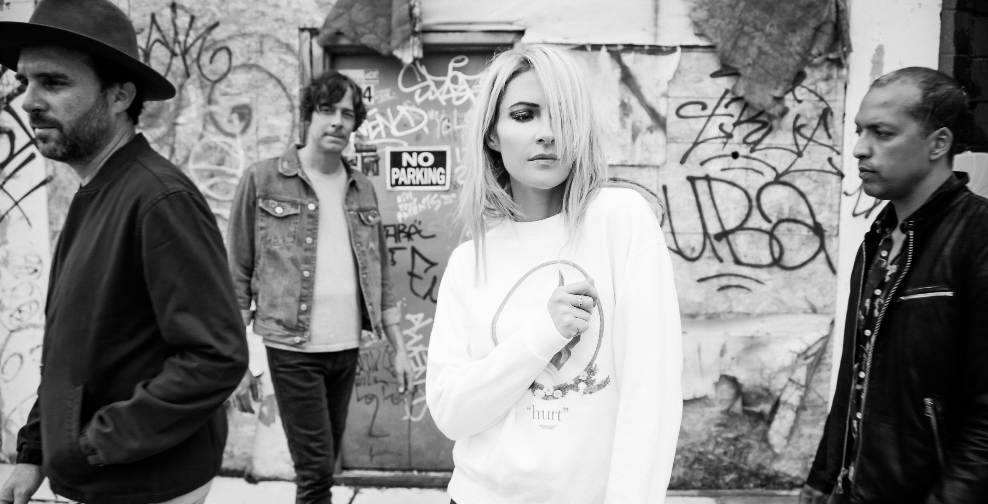 Metric picture shot by Broadbent