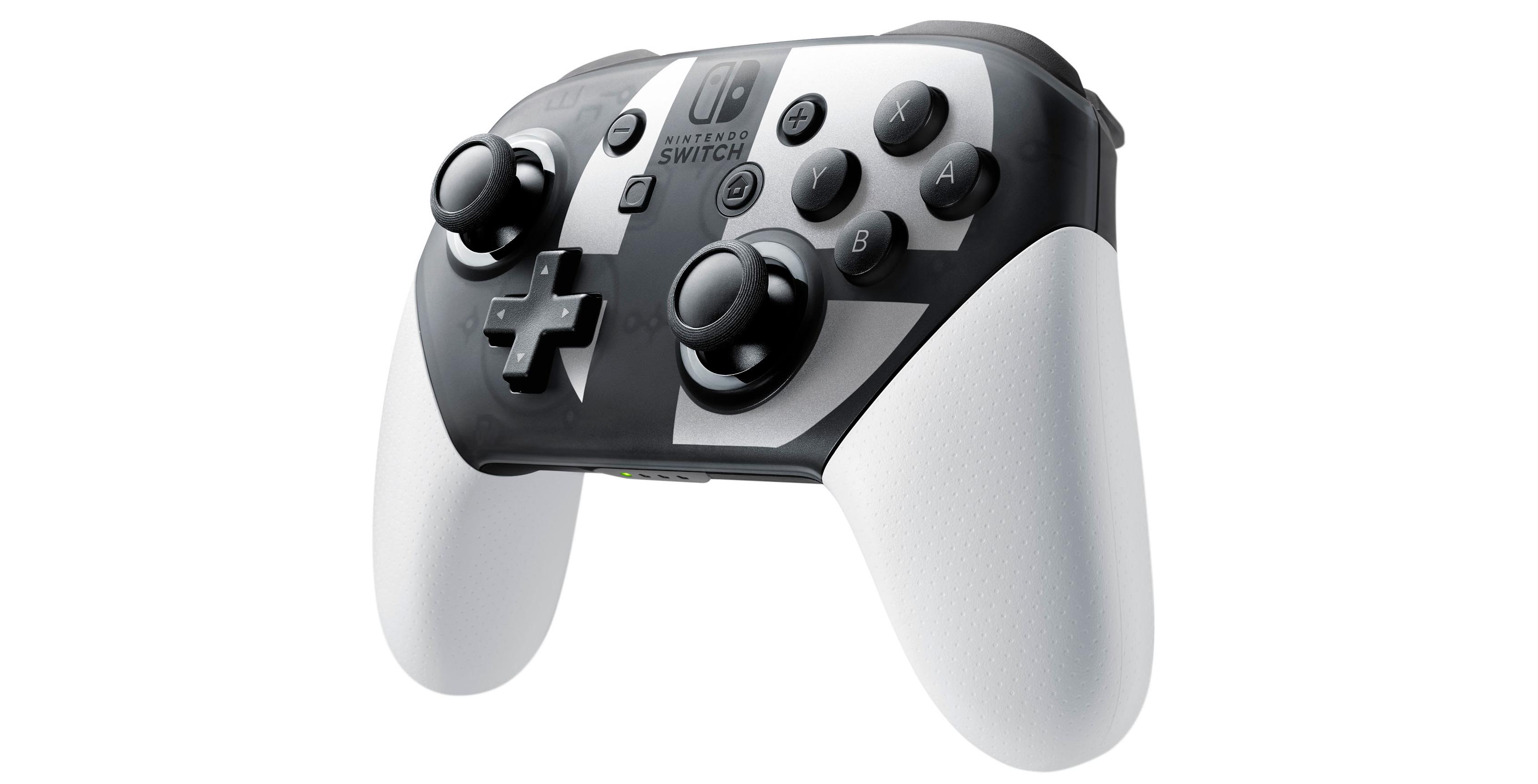 Super Smash Bros. Pro Controller
