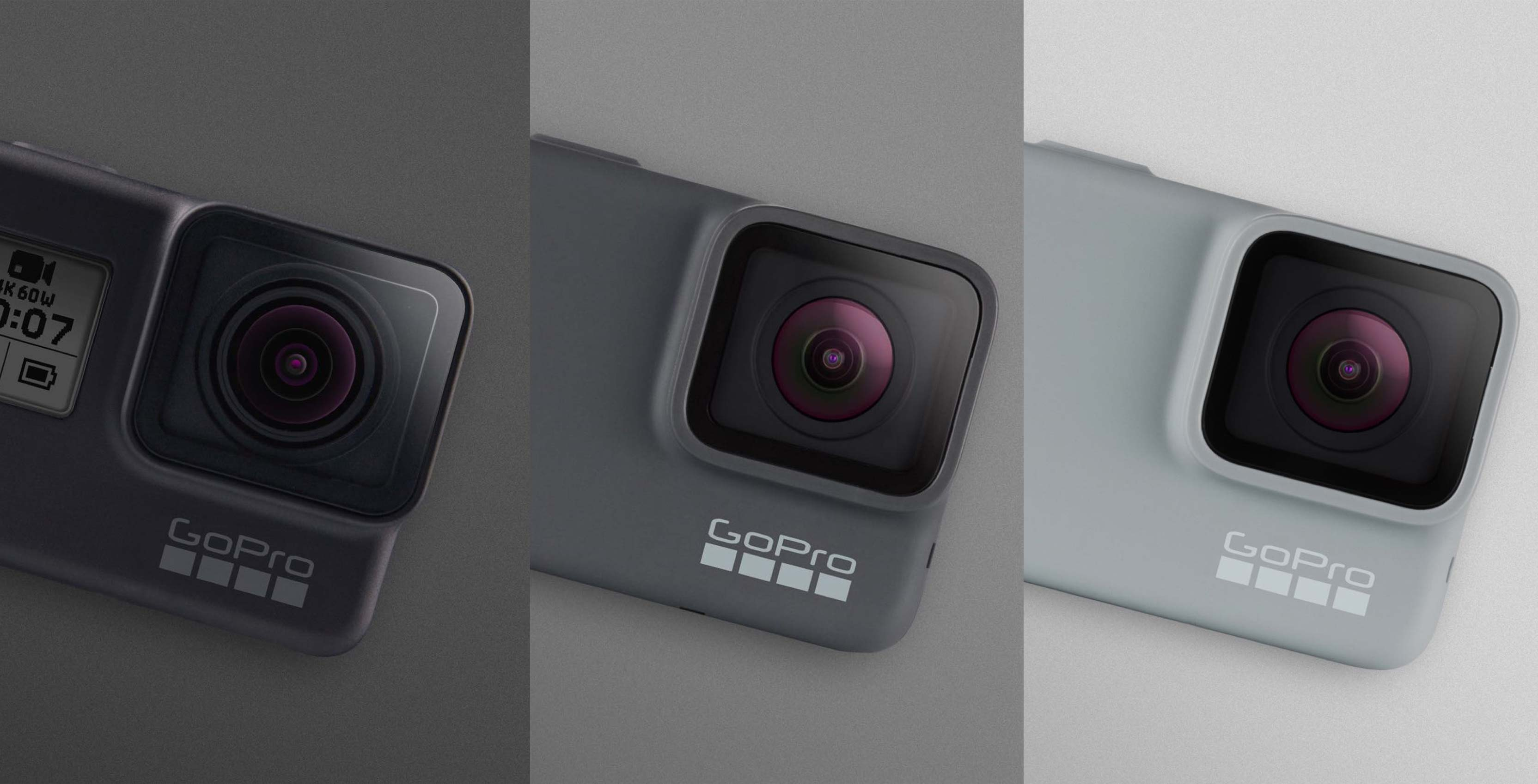 Here S How Much Gopro S New Hero 7 Action Cameras Cost In Canada
