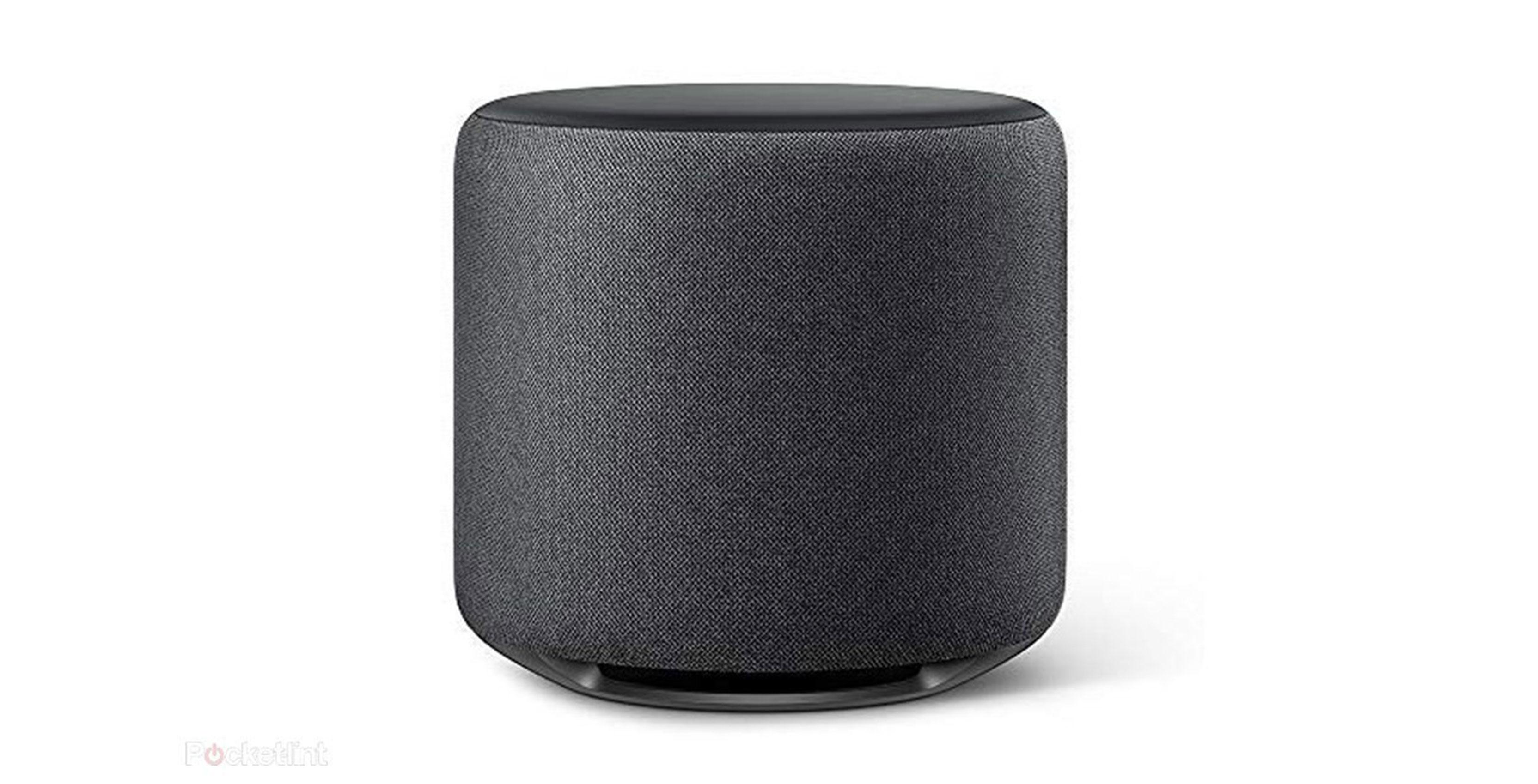 Amazon Echo Sub Leak