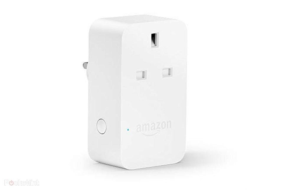Amazon Echo Smart Plug Leak