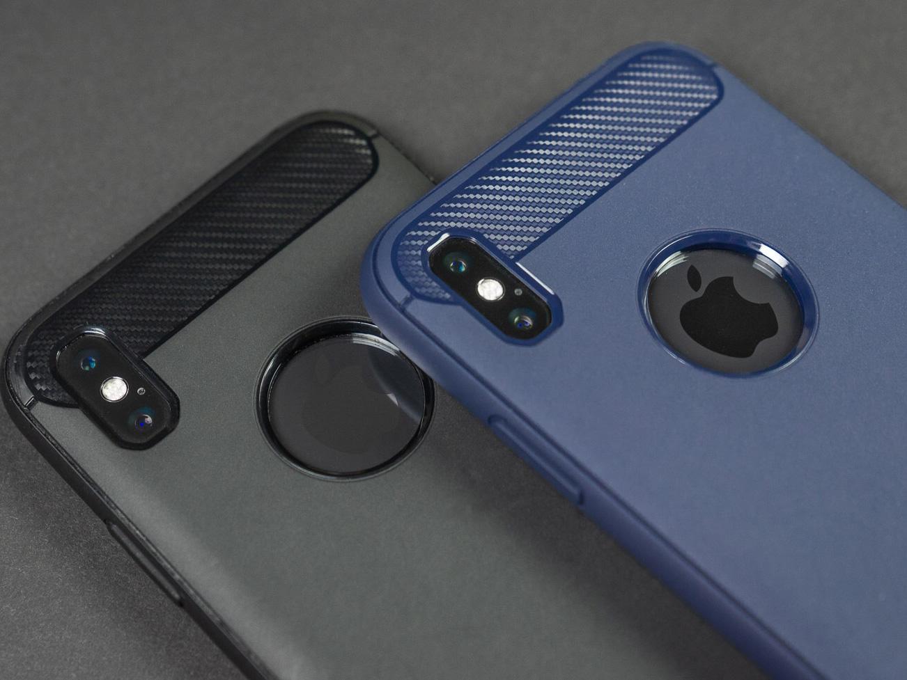 Spigen iPhoen XS rugged case
