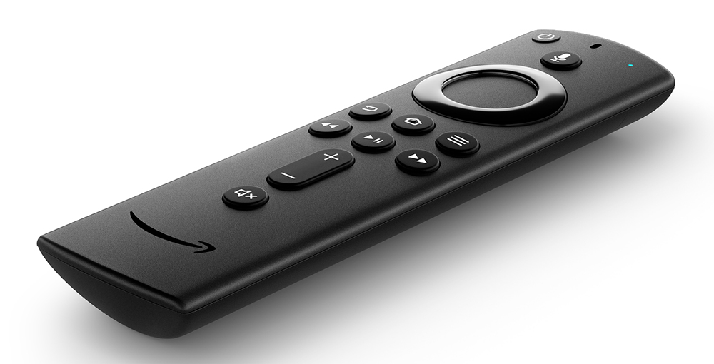 Fire TV Stick Remote