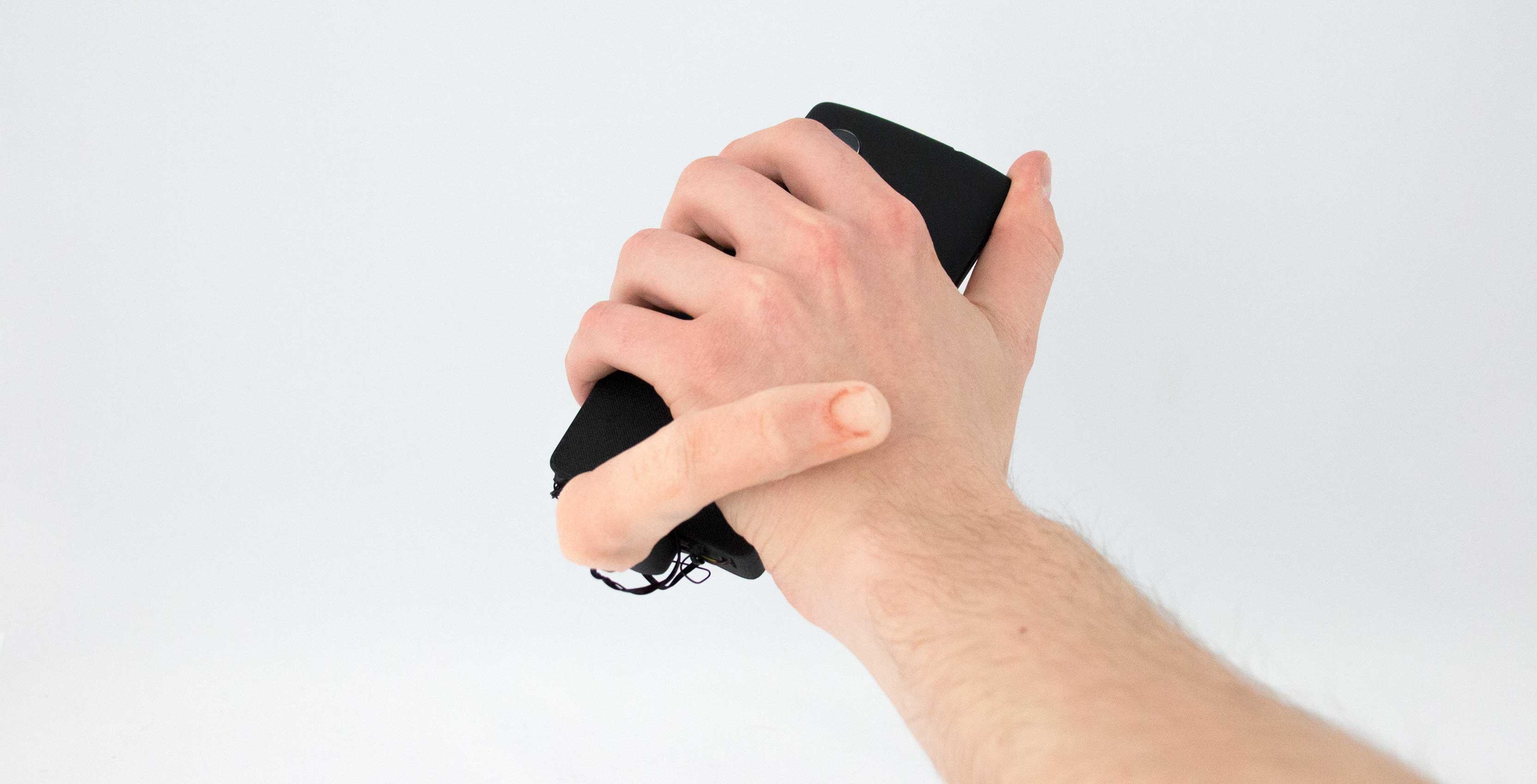 MobiLimb hand