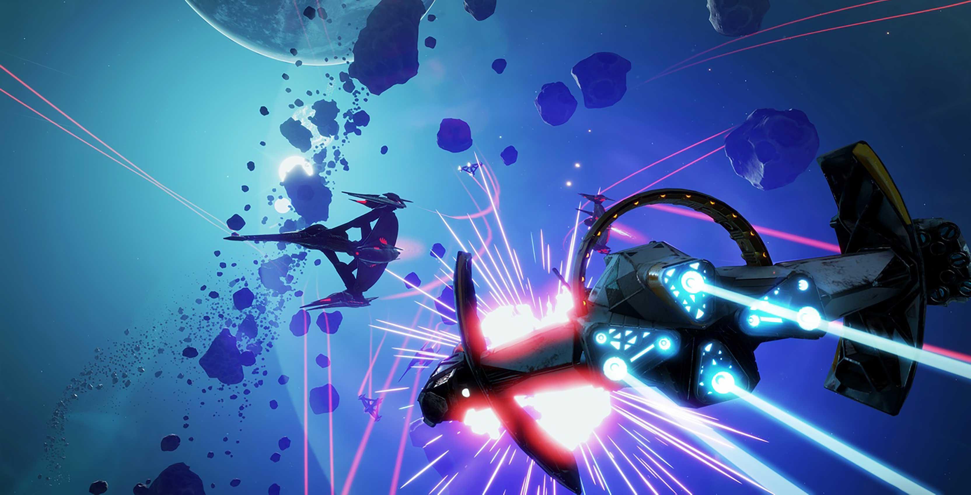 Starlink: Battle for Atlas space