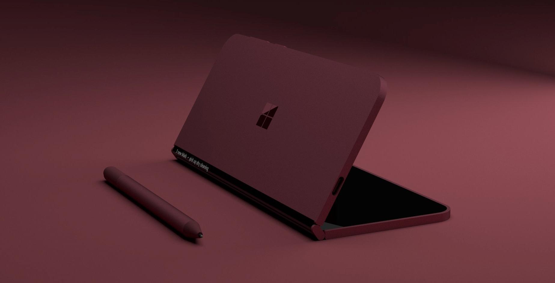 Surface Pocket Edition
