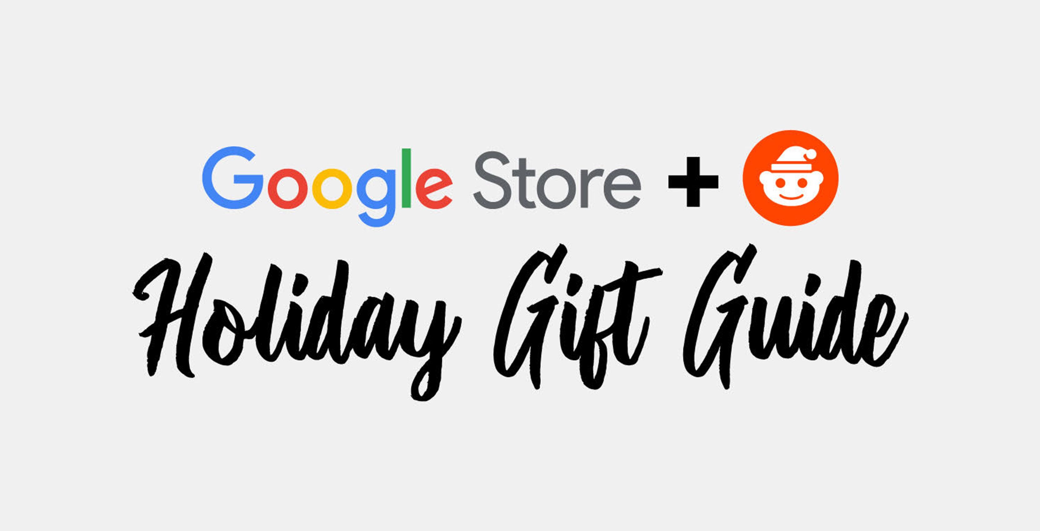 Google and Reddit 2018 Secret Santa Gift Exchange