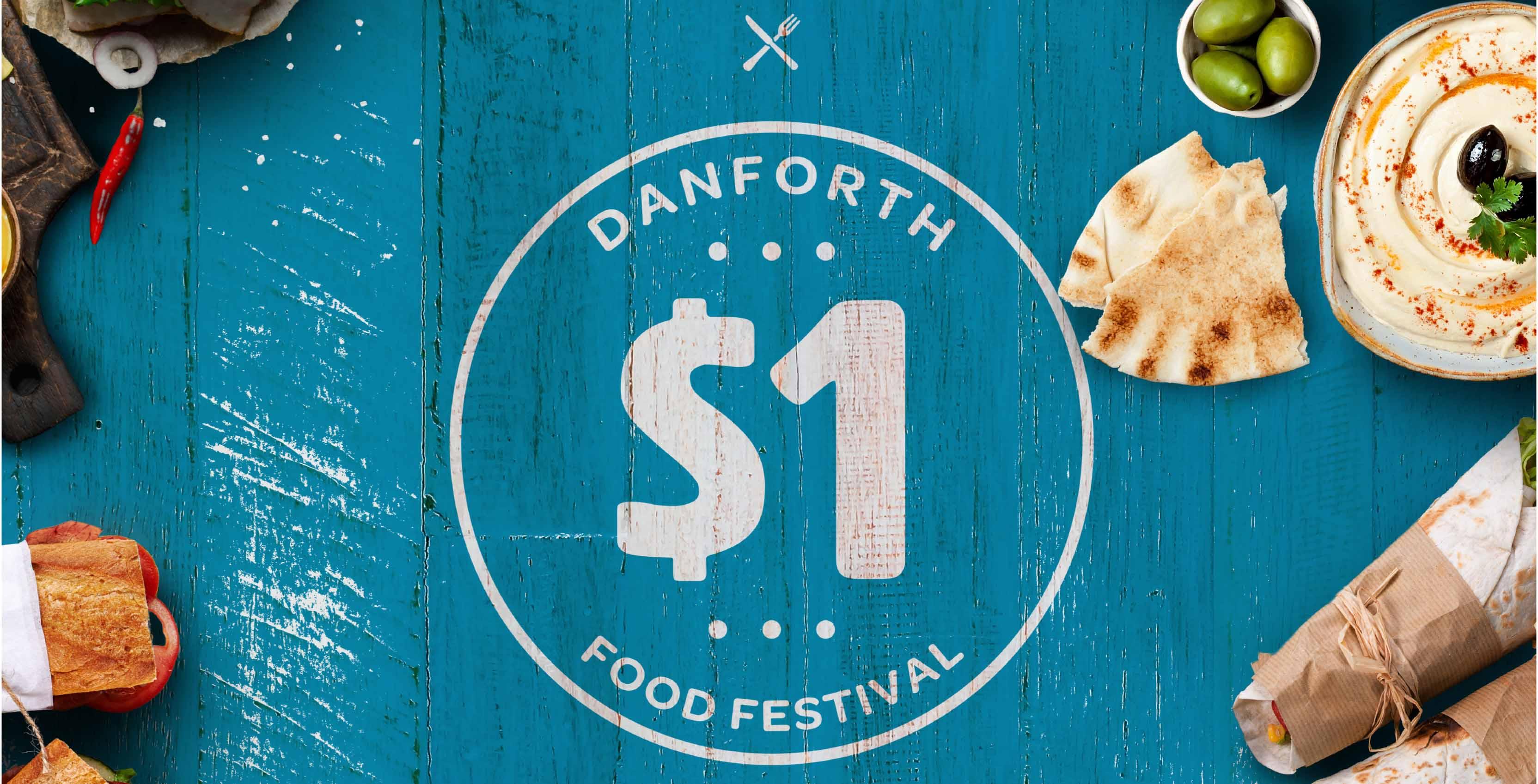 Ritual $1 Food Fest