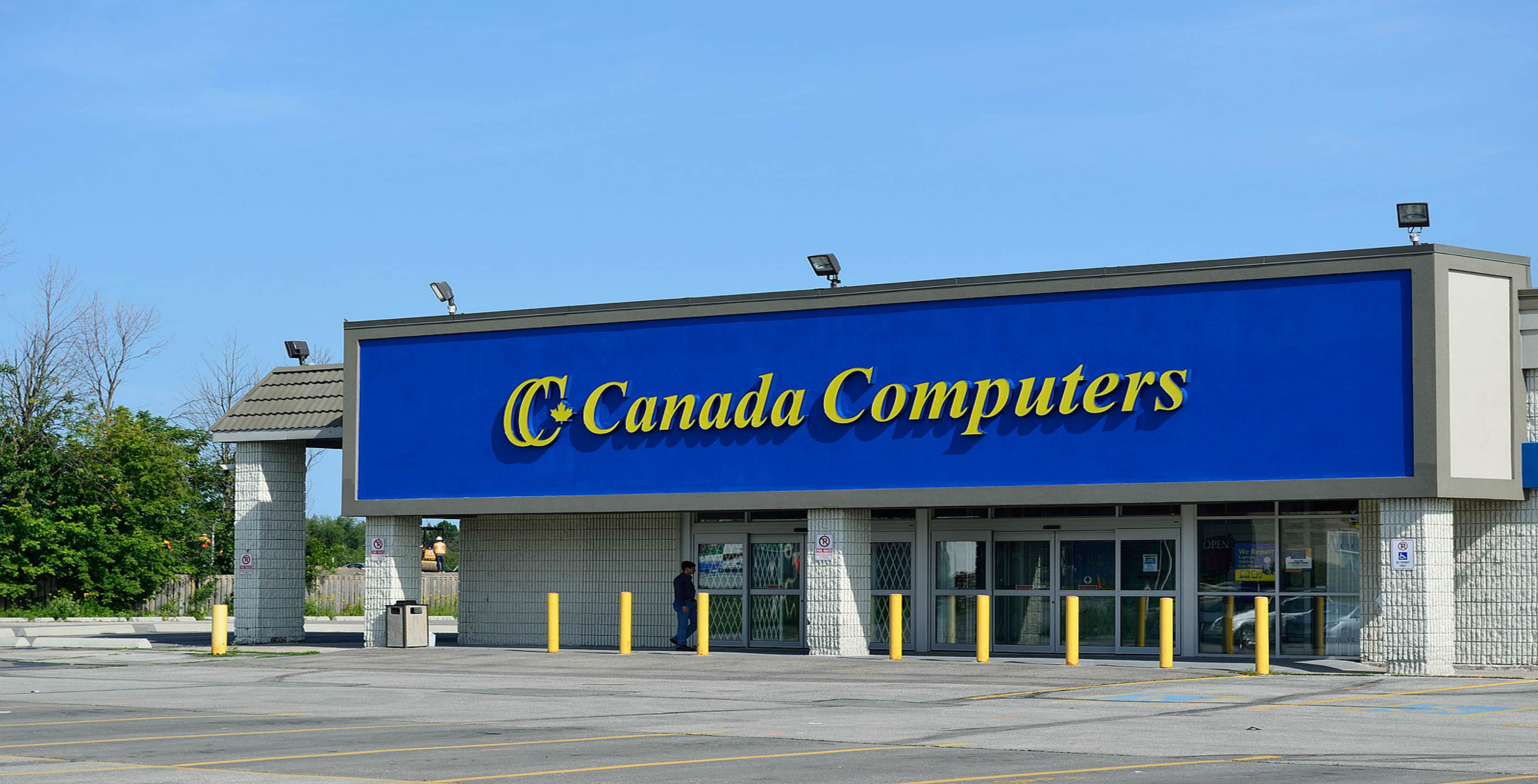Canada Computers might have a data breach