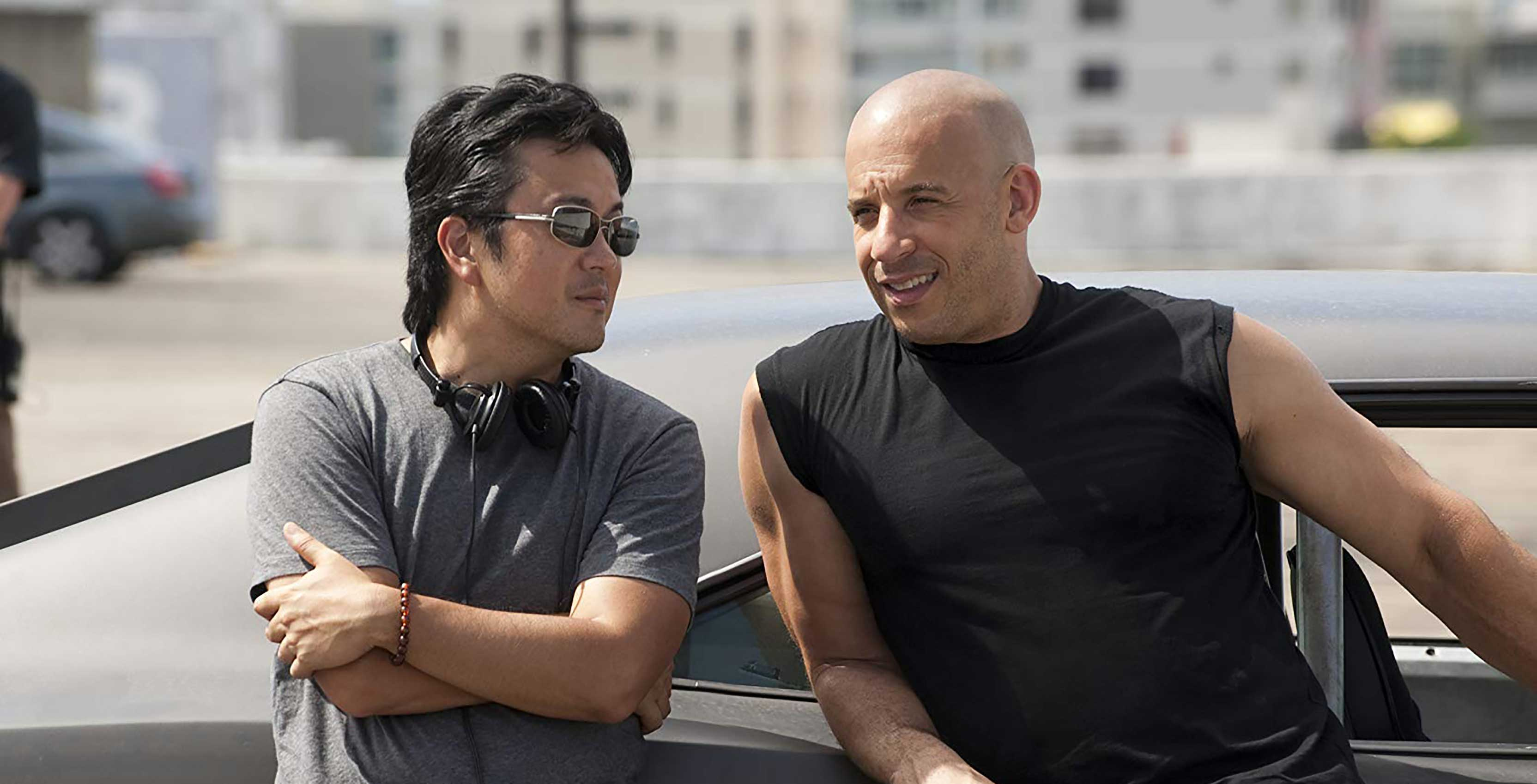 Justin Lin The Fast and Furious