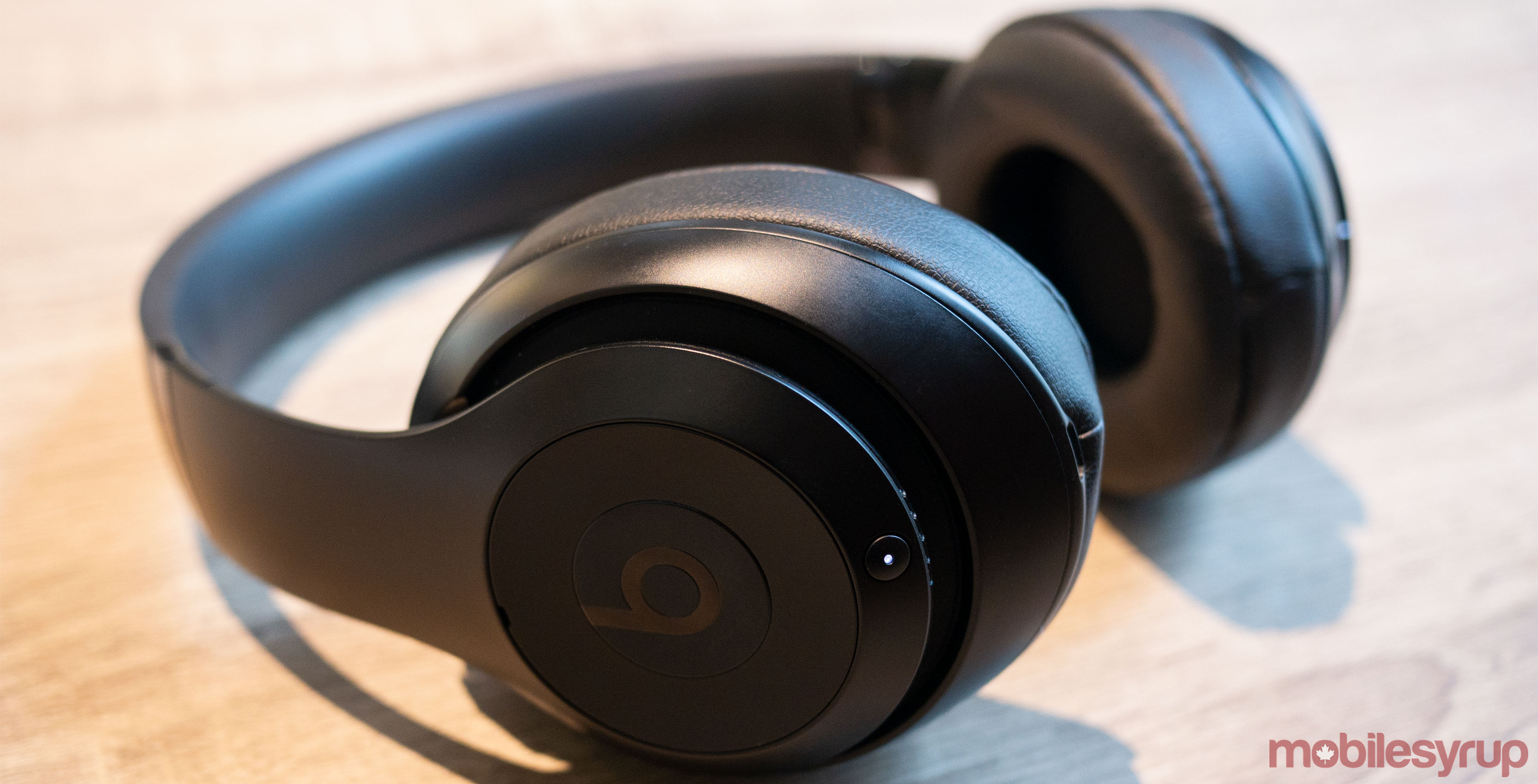 Apple Studio3 headphones