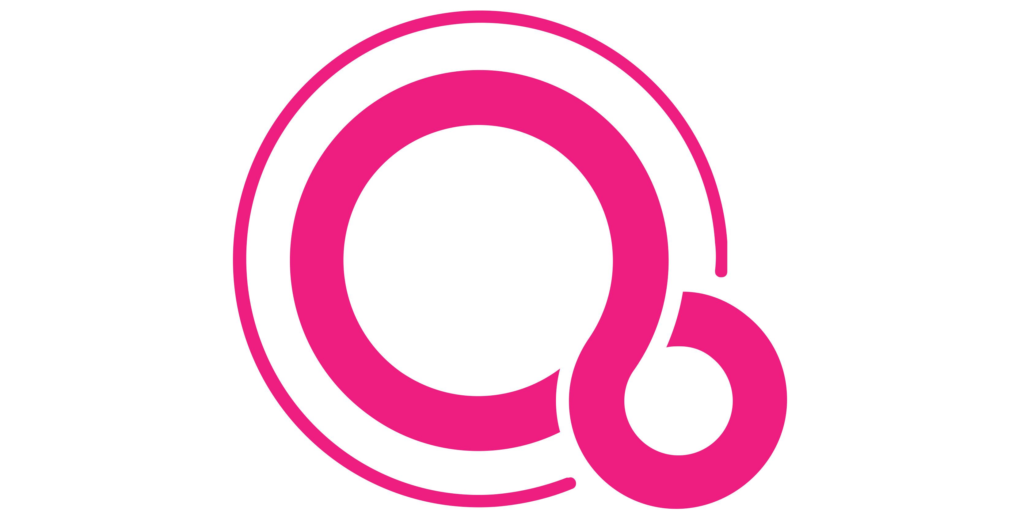 Fuchsia logo