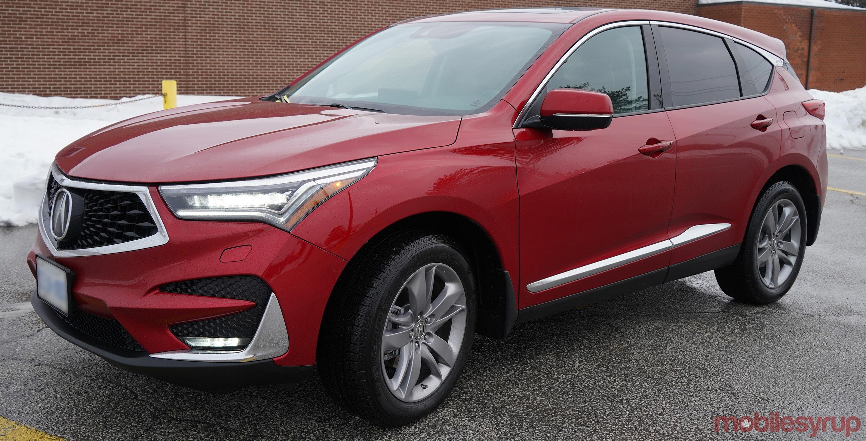 Acura 2019 RDX