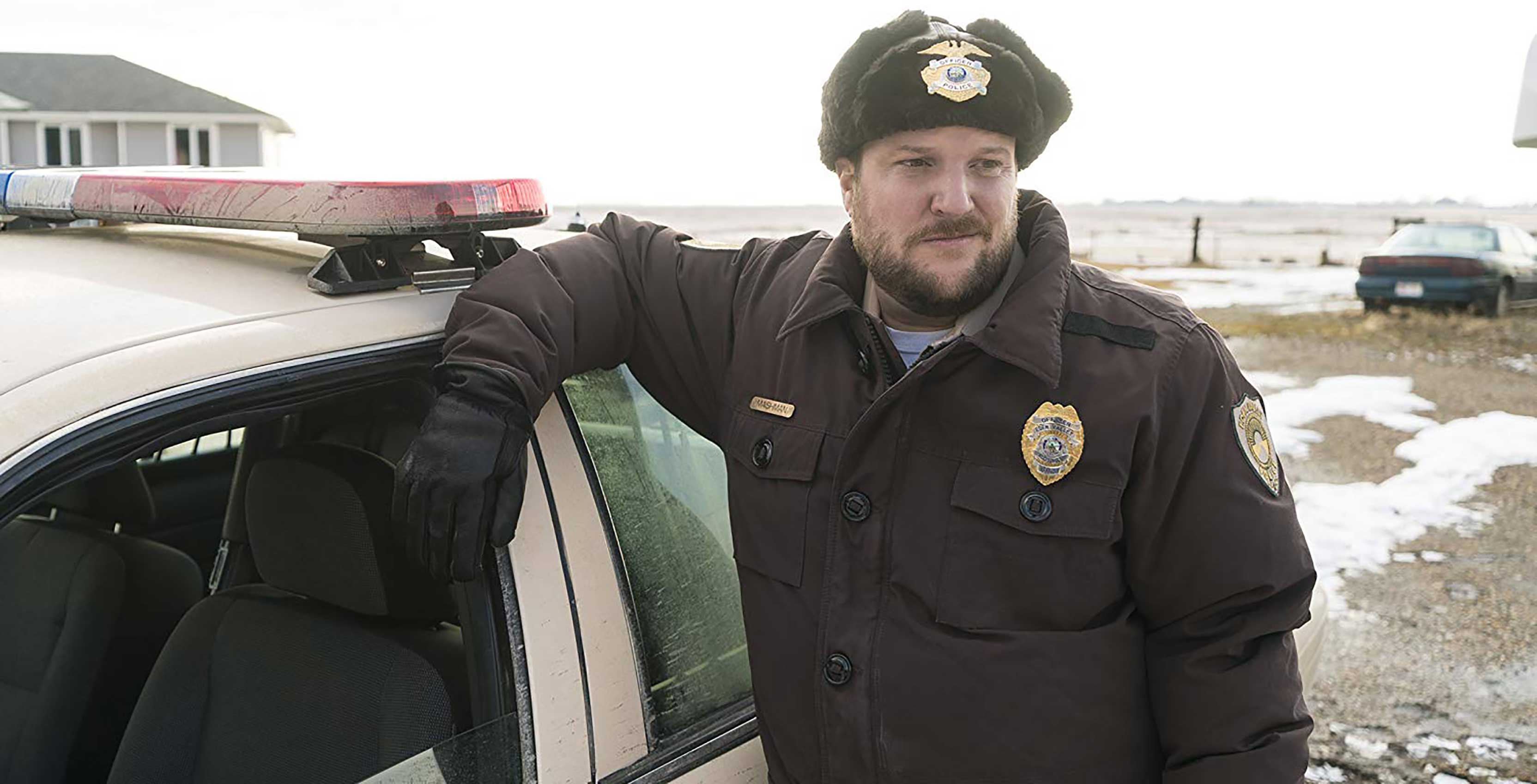 Mark Forward Fargo